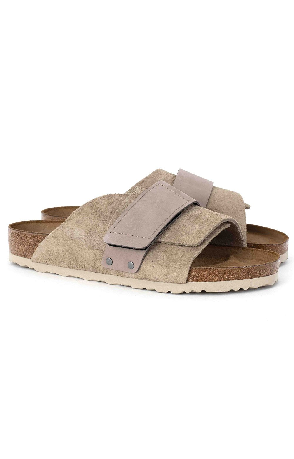(1015572) Kyoto Sandals - Taupe