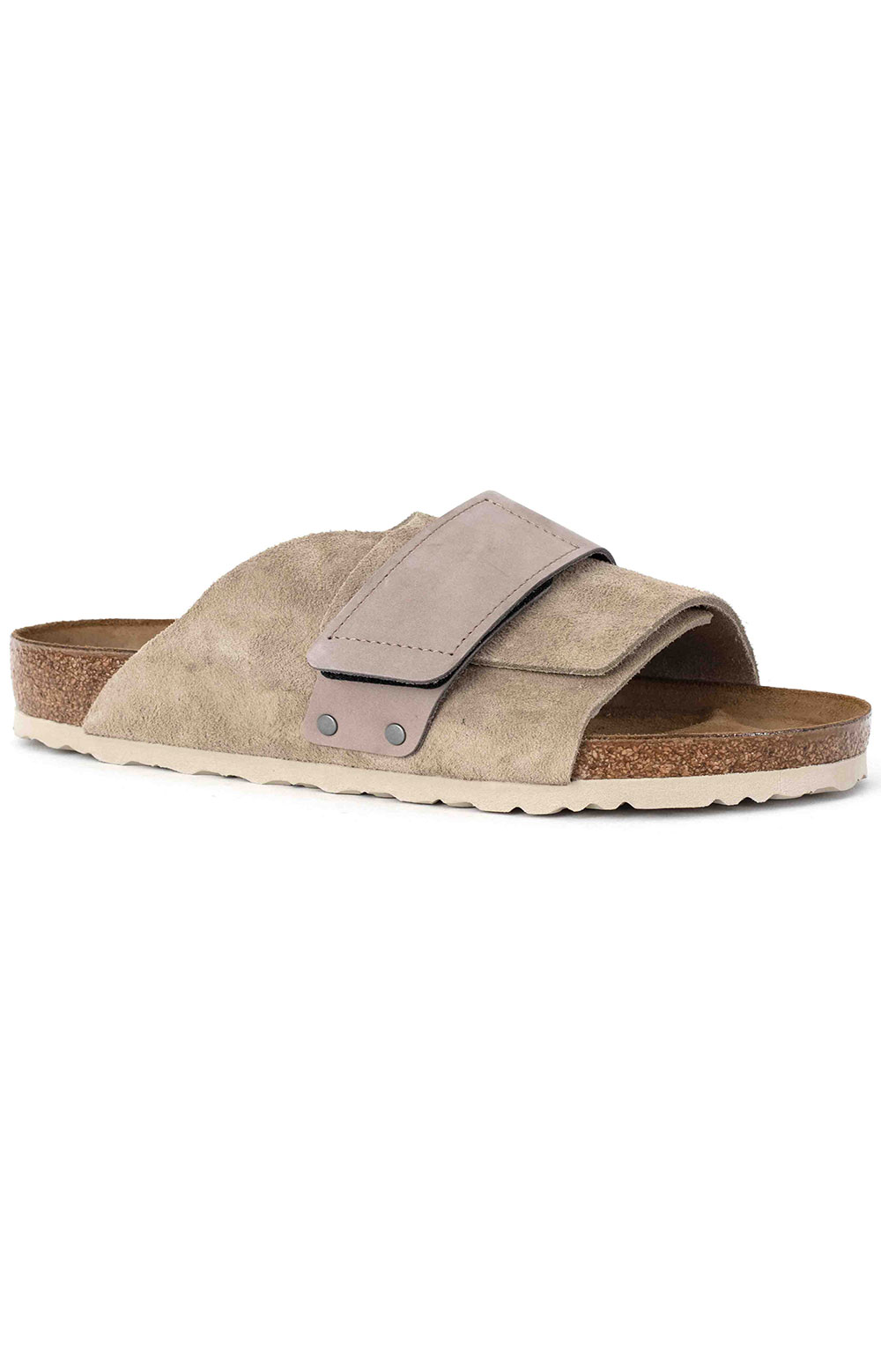 (1015572) Kyoto Sandals - Taupe  2