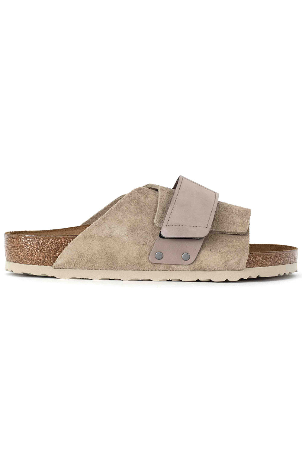 (1015572) Kyoto Sandals - Taupe  3