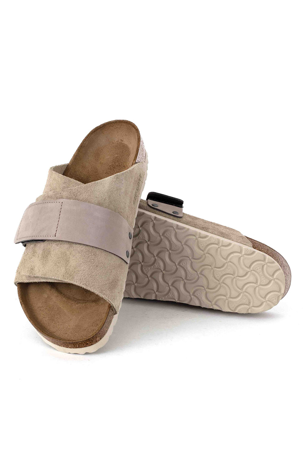 (1015572) Kyoto Sandals - Taupe  4