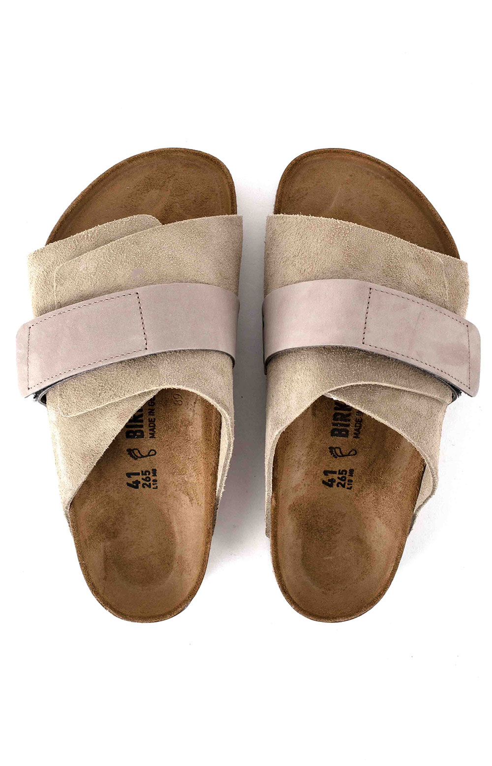 (1015572) Kyoto Sandals - Taupe  5