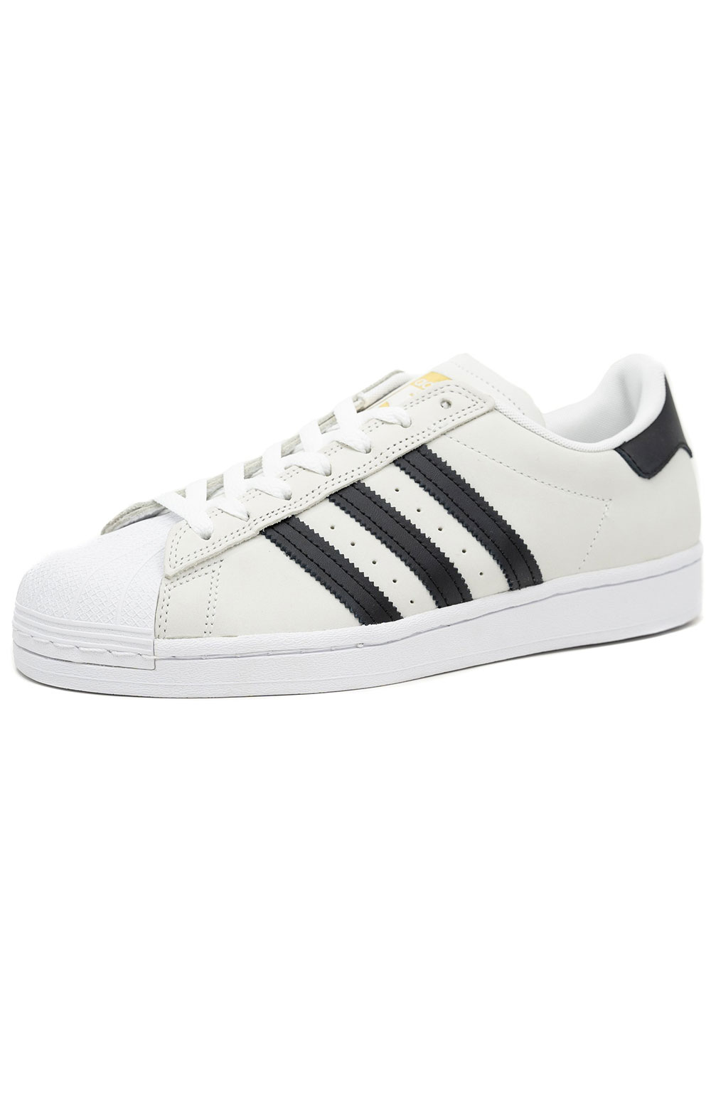 (FV0322) Superstar Adv Shoes - White/Black 2