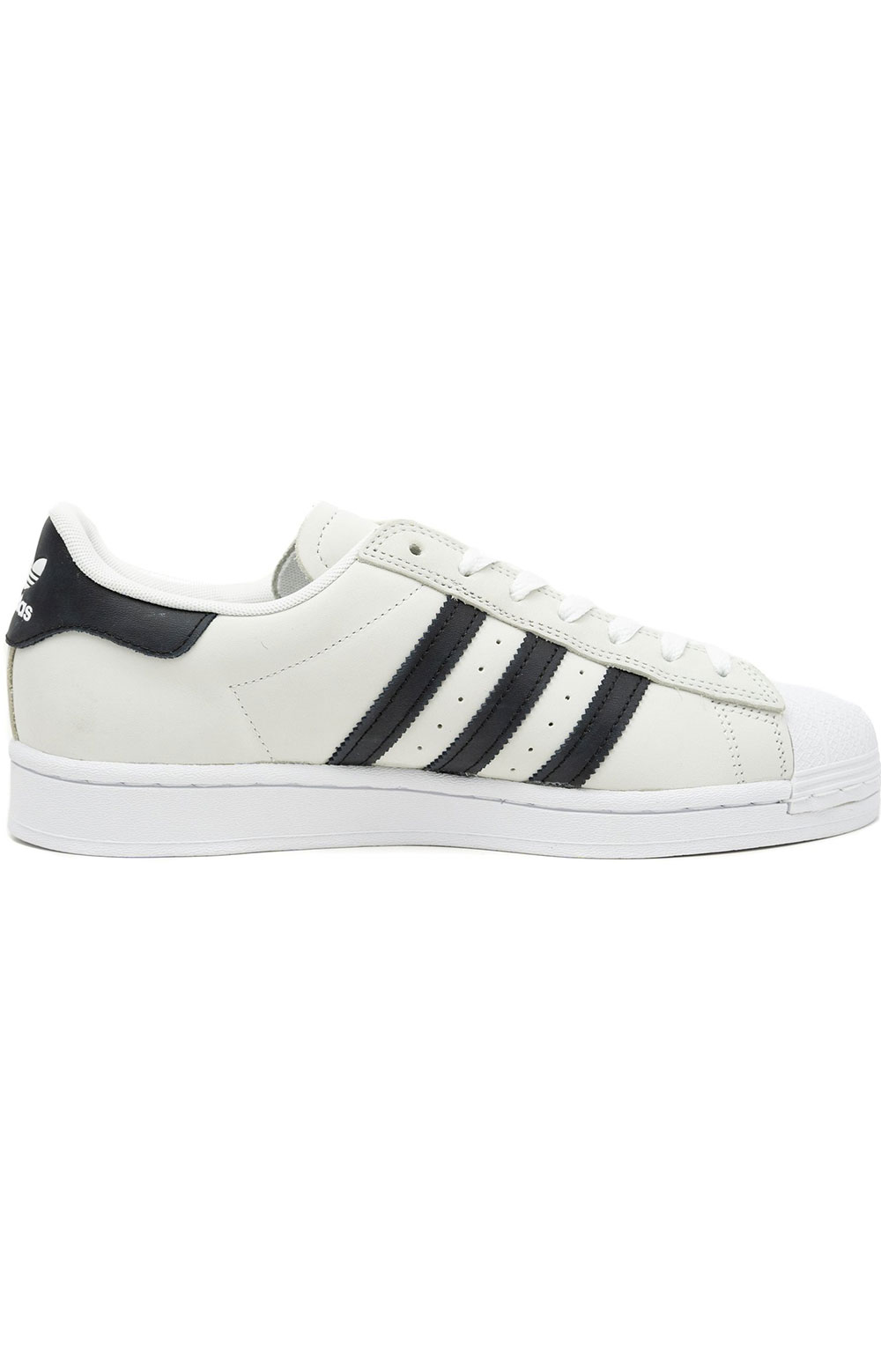 (FV0322) Superstar Adv Shoes - White/Black