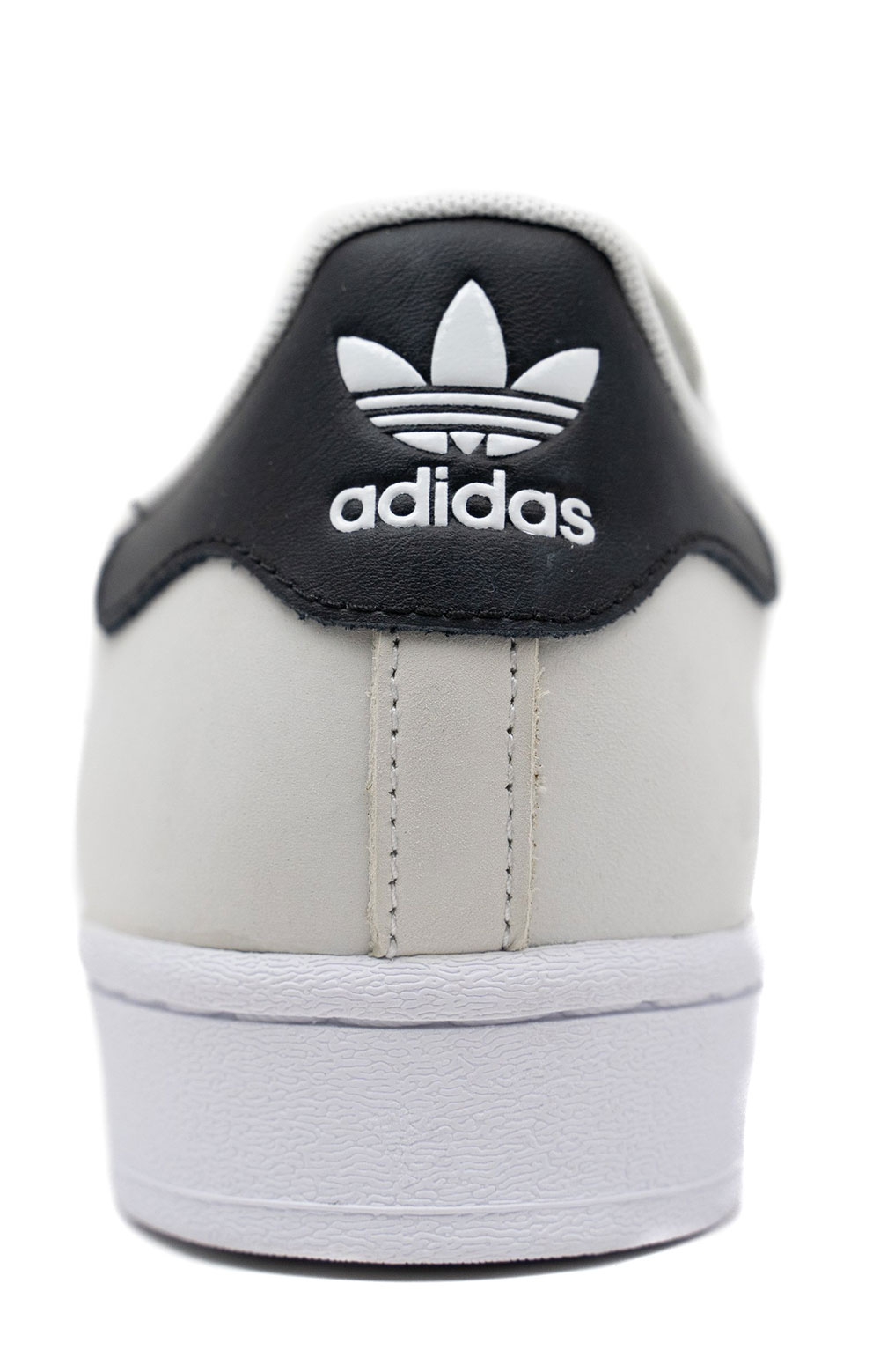 (FV0322) Superstar Adv Shoes - White/Black 4