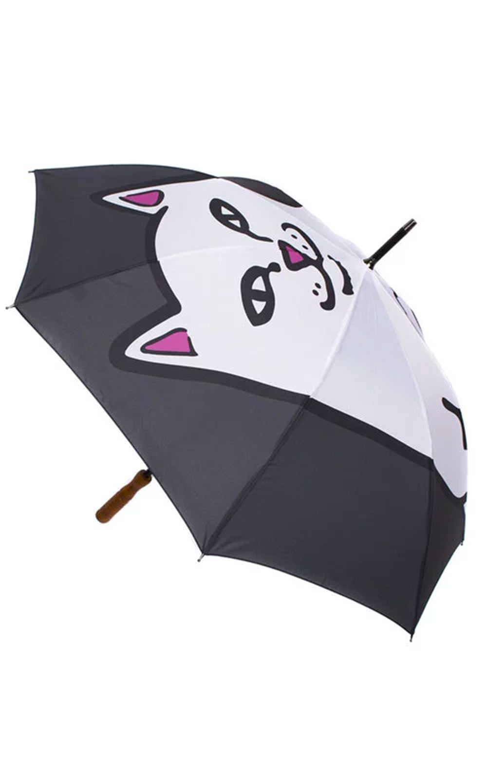 Lord Nermal Umbrella - Black