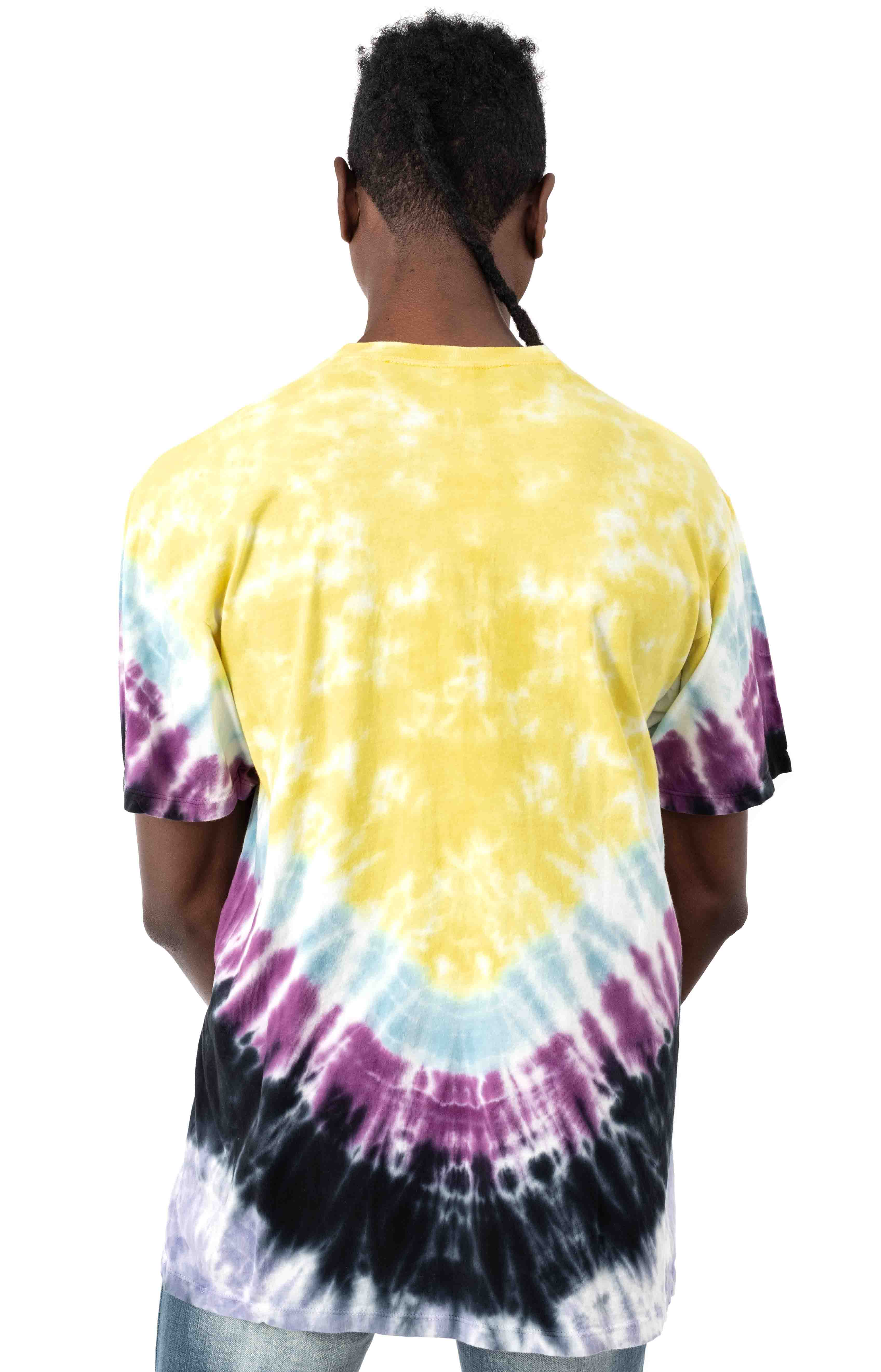 Don't Even Trip T-Shirt - Yellow  3