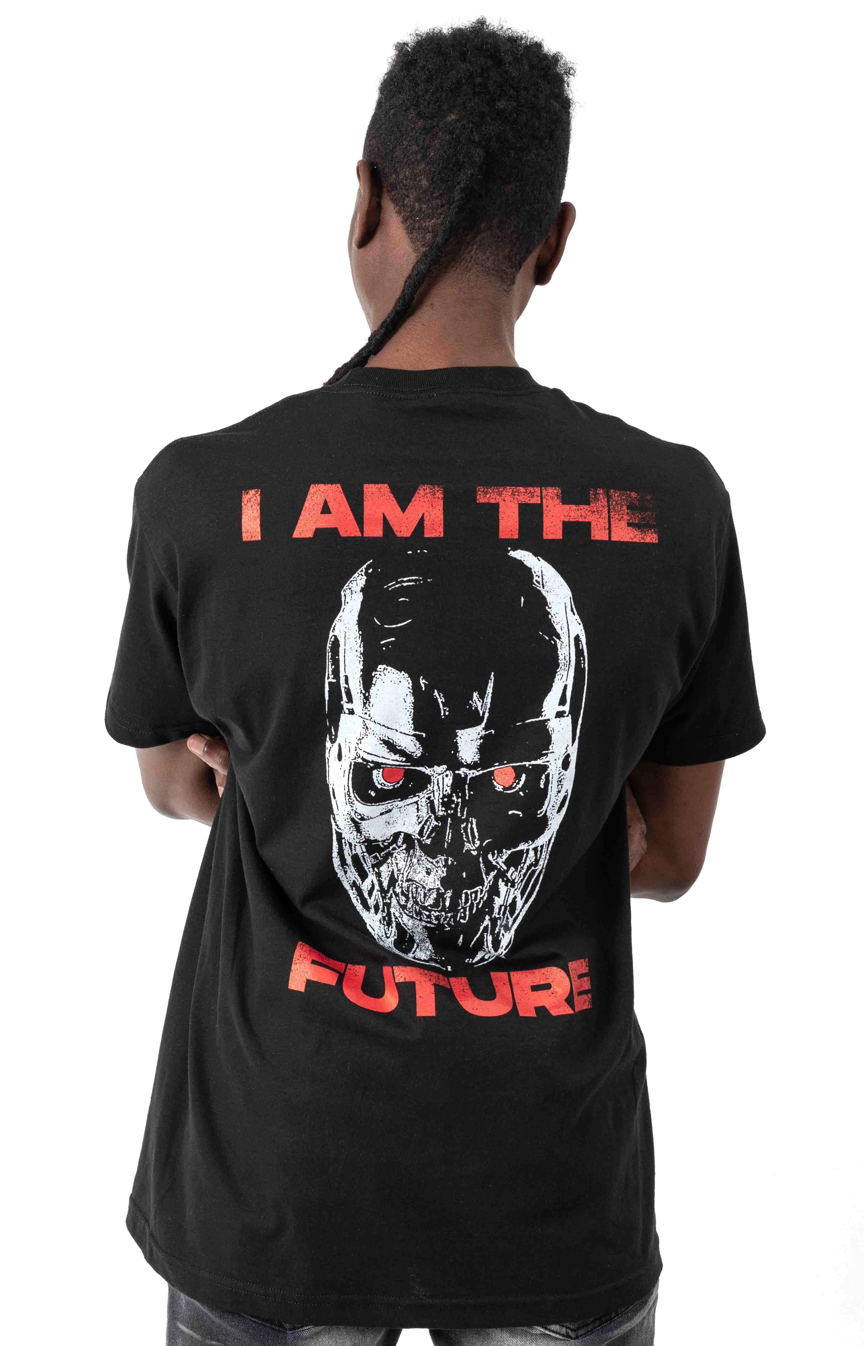 LA Fear T-Shirt - Black 3