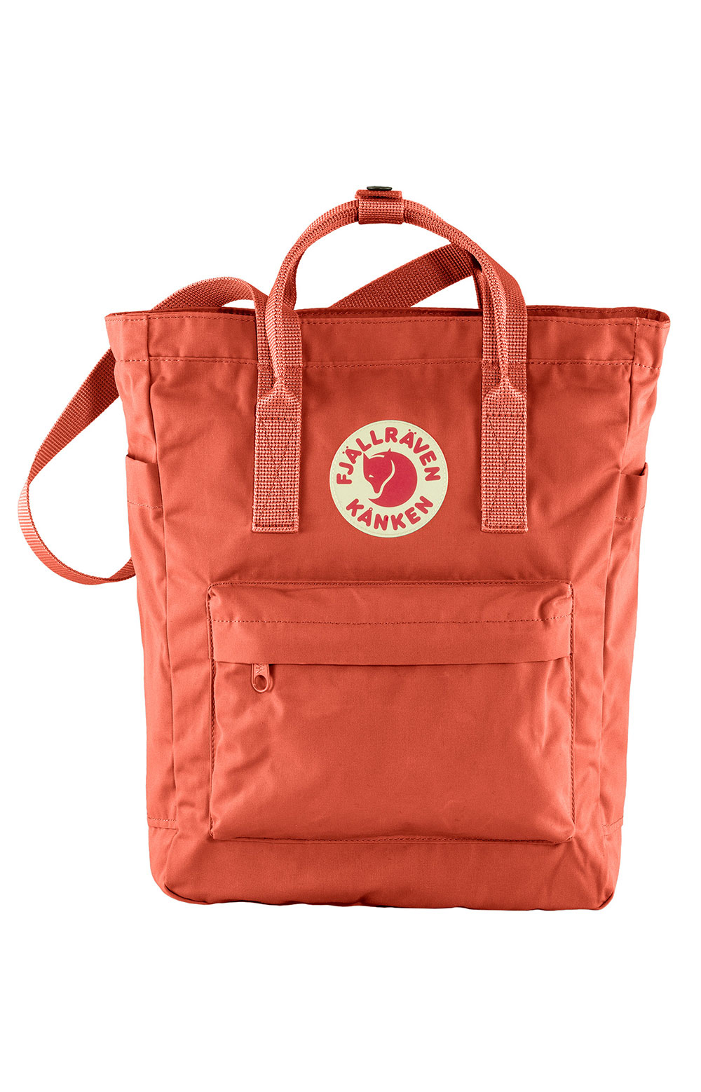 Kanken Tote Bag - Rowan Red