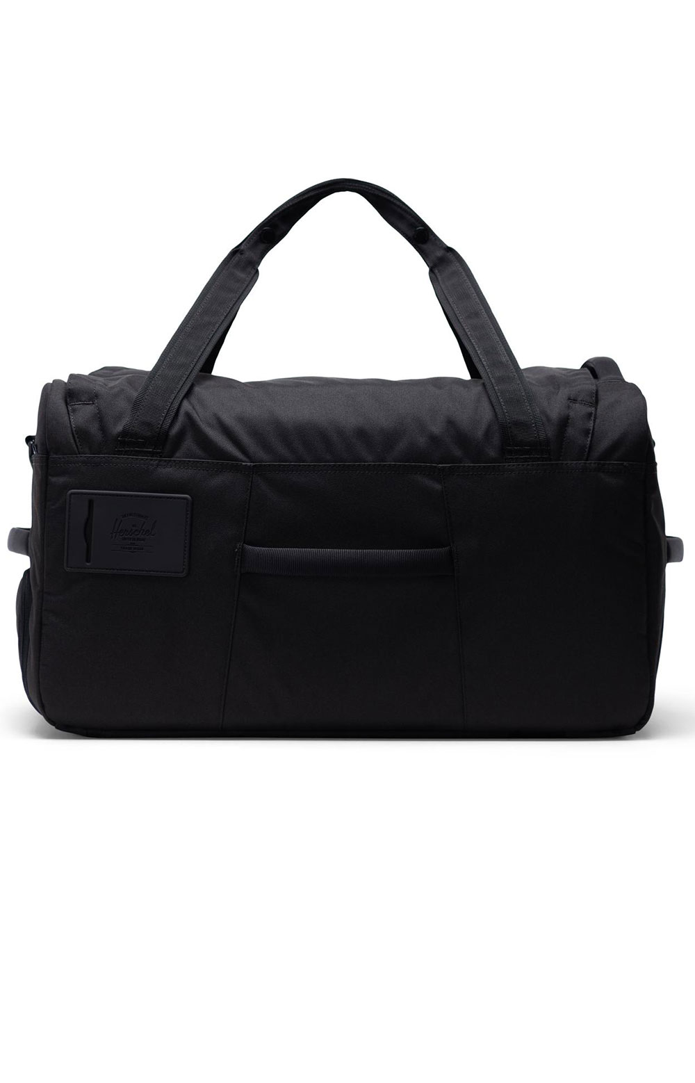 Outfitter Luggage 50L - Black 4