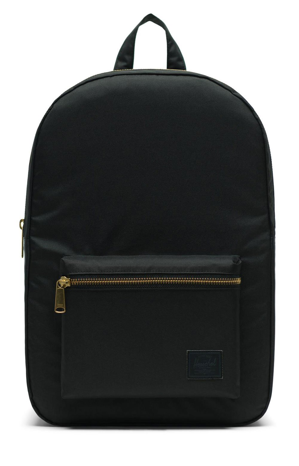 Settlement Light Backpack - Black 1