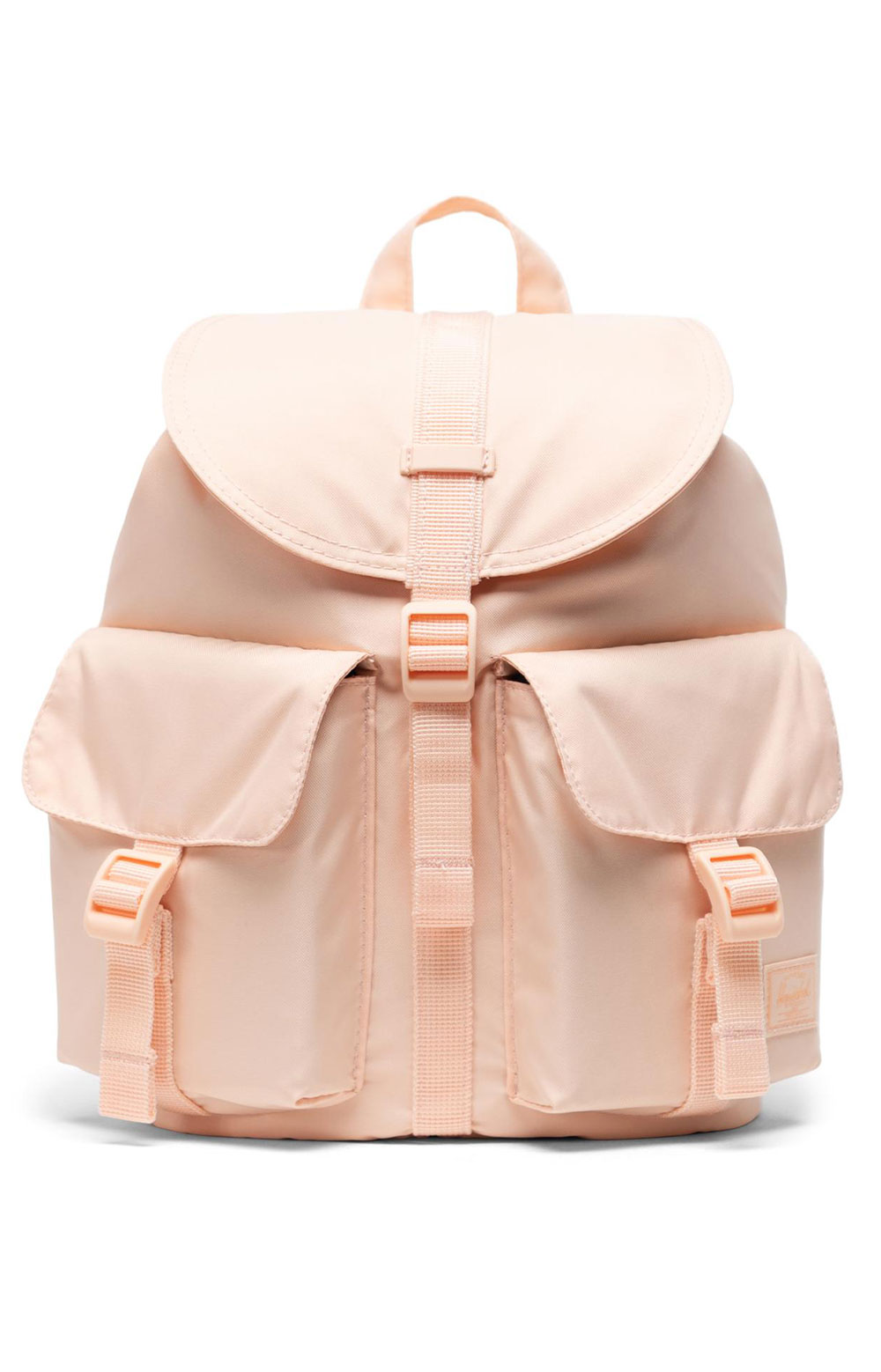 Dawson Backpack Light - Apricot Pastel
