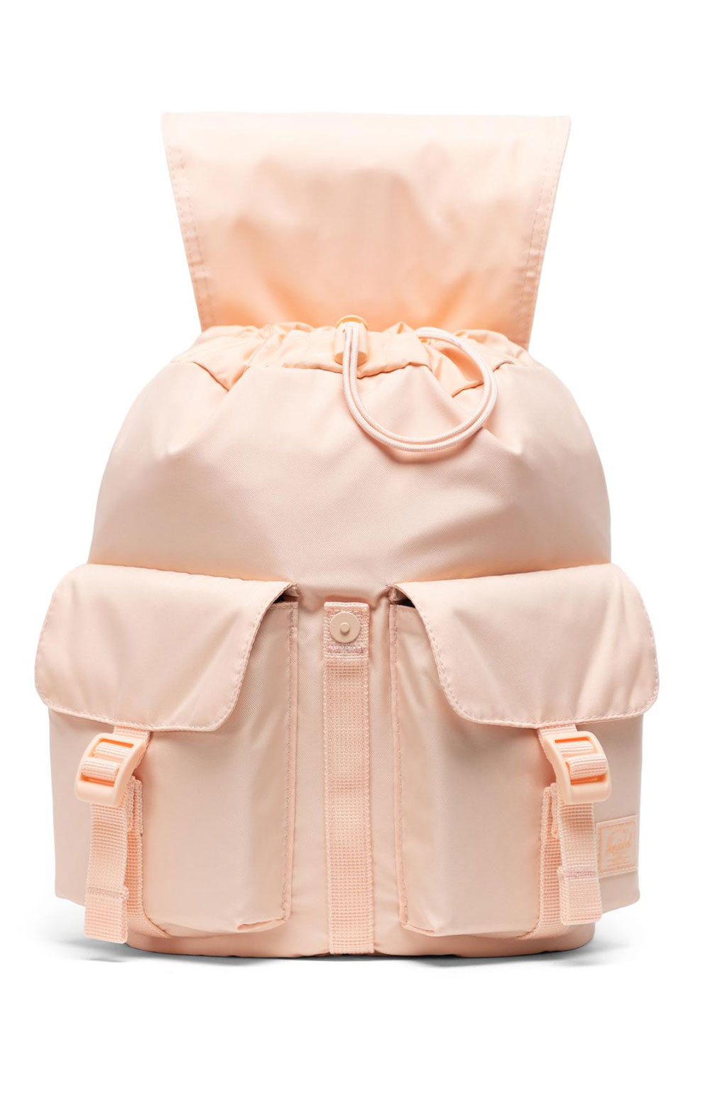 Dawson Backpack Light - Apricot Pastel 2
