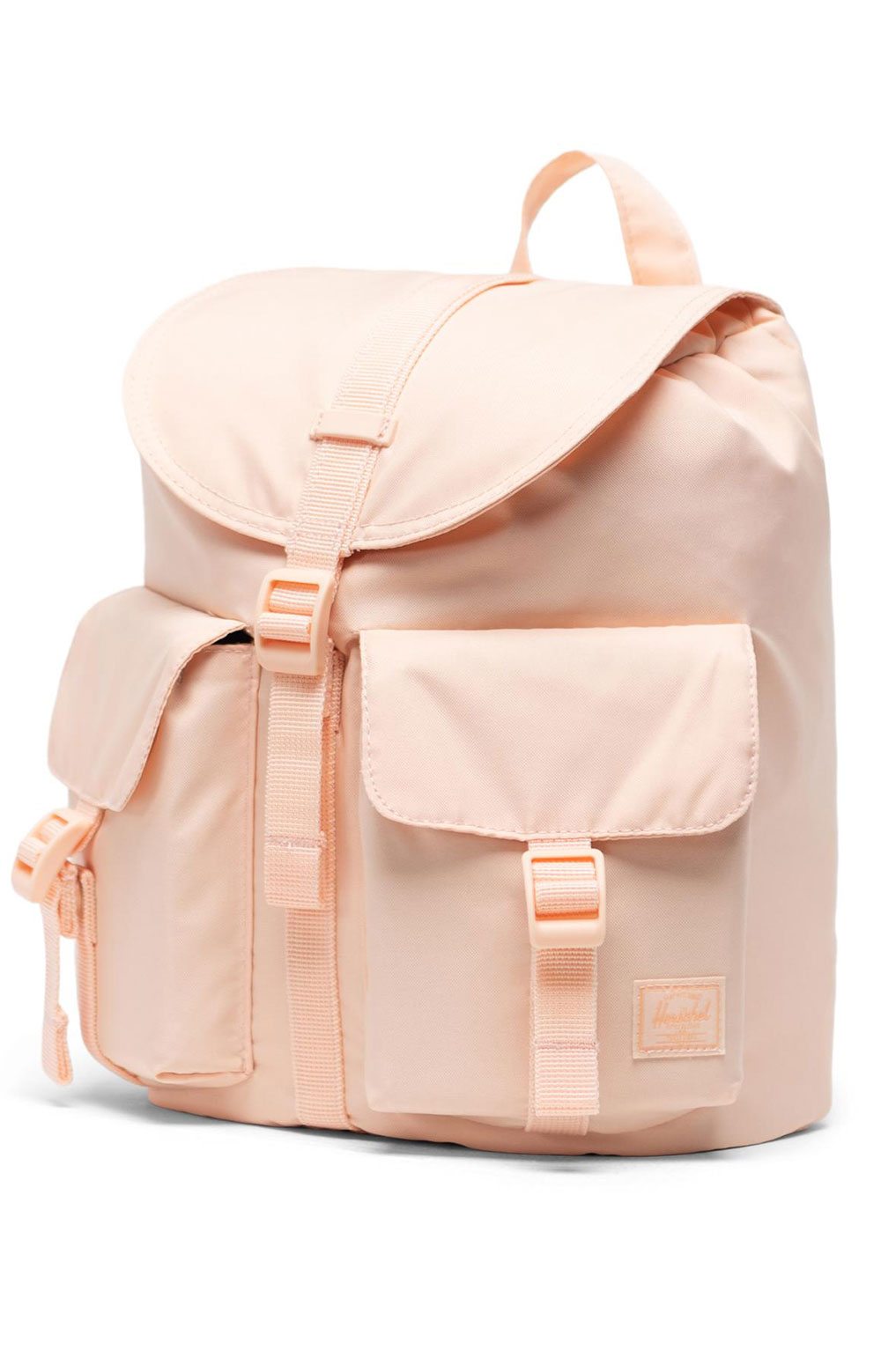 Dawson Backpack Light - Apricot Pastel 3