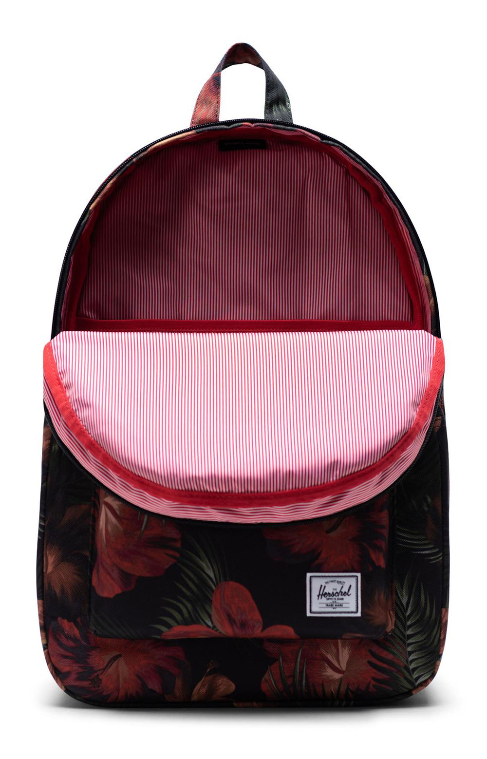 Settlement Backpack - Hibiscus  2