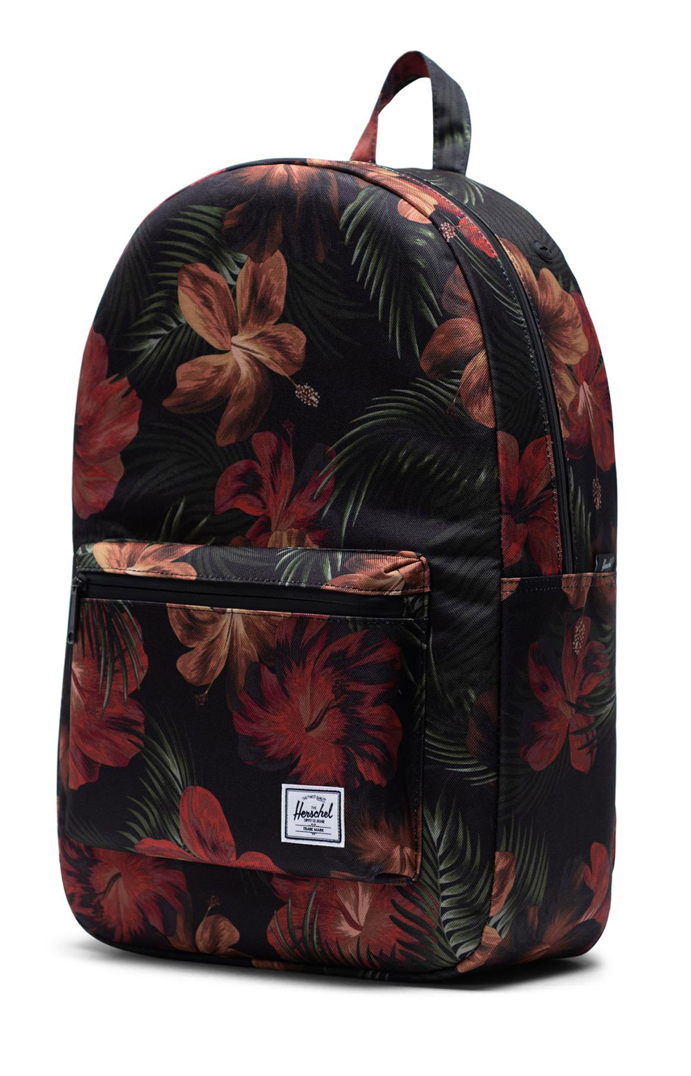 Settlement Backpack - Hibiscus  3