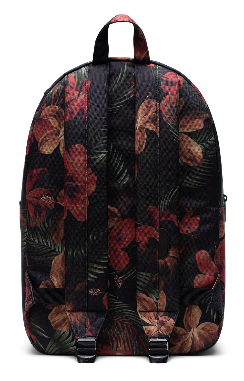 Settlement Backpack - Hibiscus  4