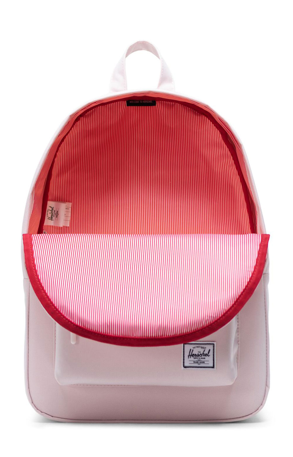 Classic Mid Backpack - Rosewater Pastel 2
