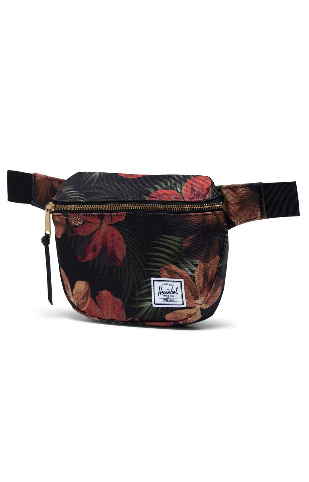 Fifteen Hip Pack - Tropical Hibiscus  2
