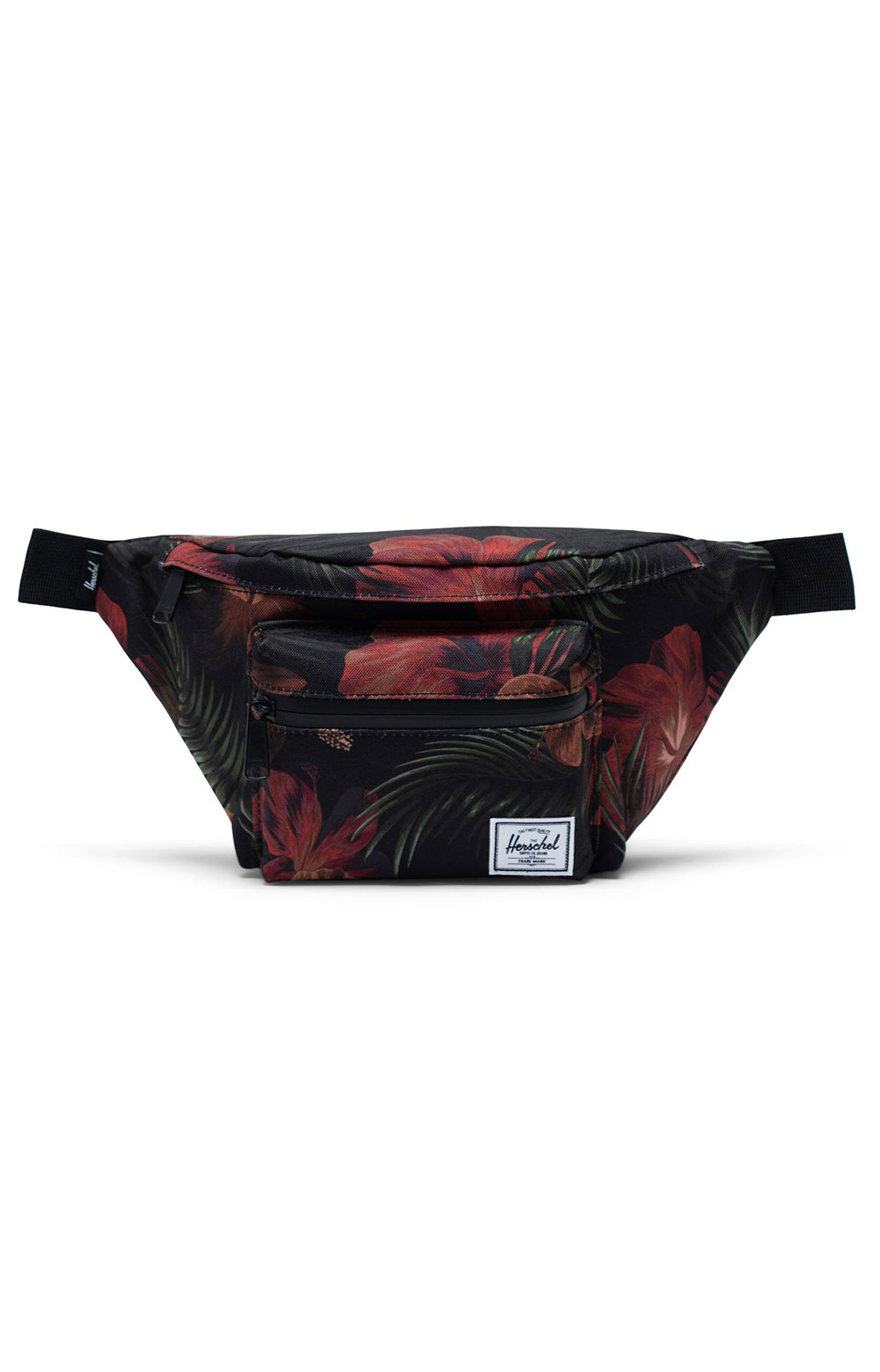 Seventeen Fanny Pack - Tropical Hibiscus