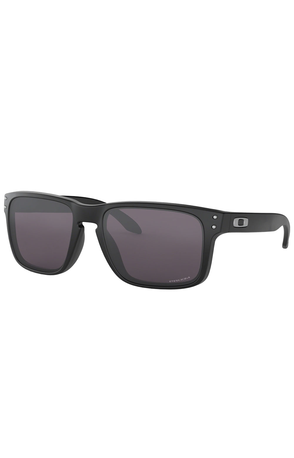 Holbrook Sunglasses - Matte Black/Prizm Grey