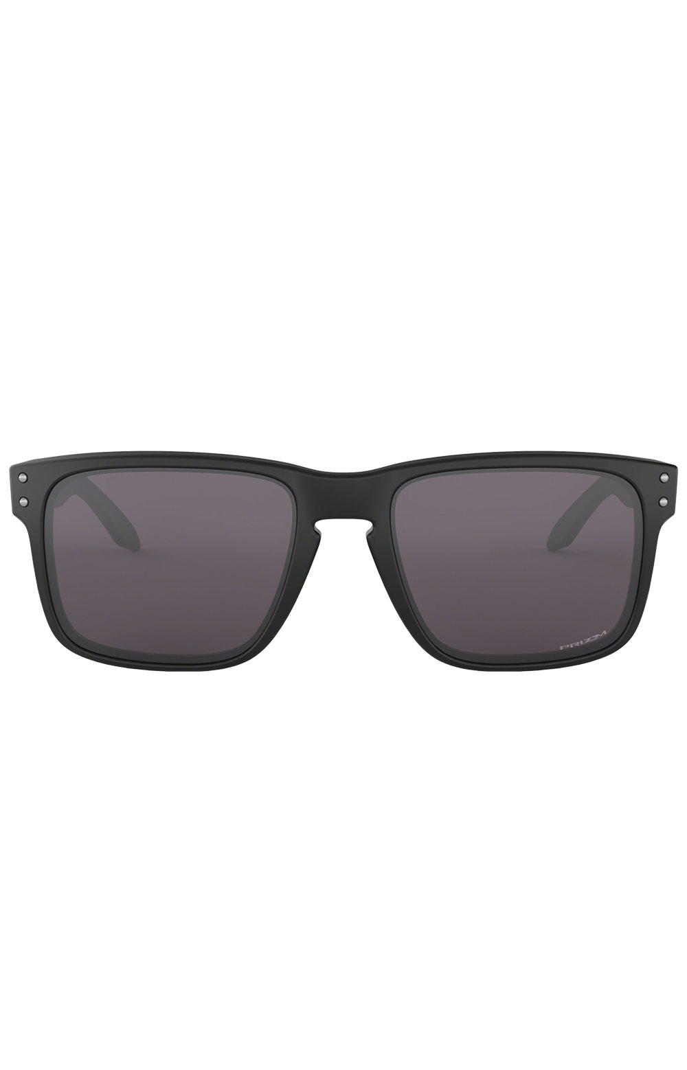 Holbrook Sunglasses - Matte Black/Prizm Grey  2