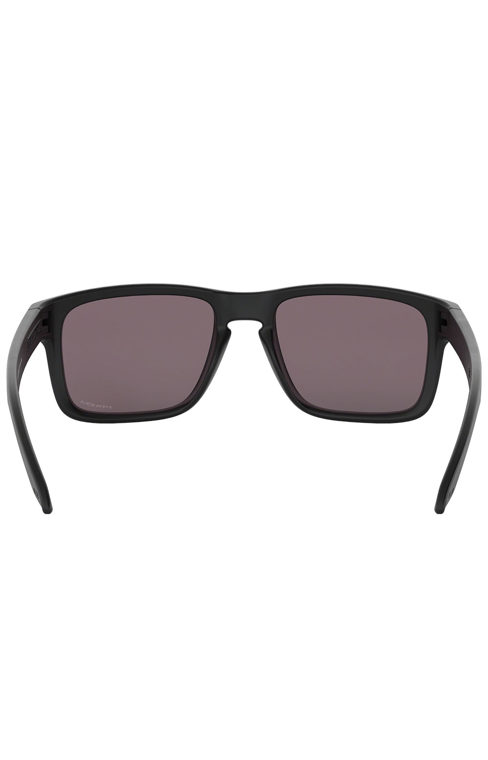 Holbrook Sunglasses - Matte Black/Prizm Grey  3