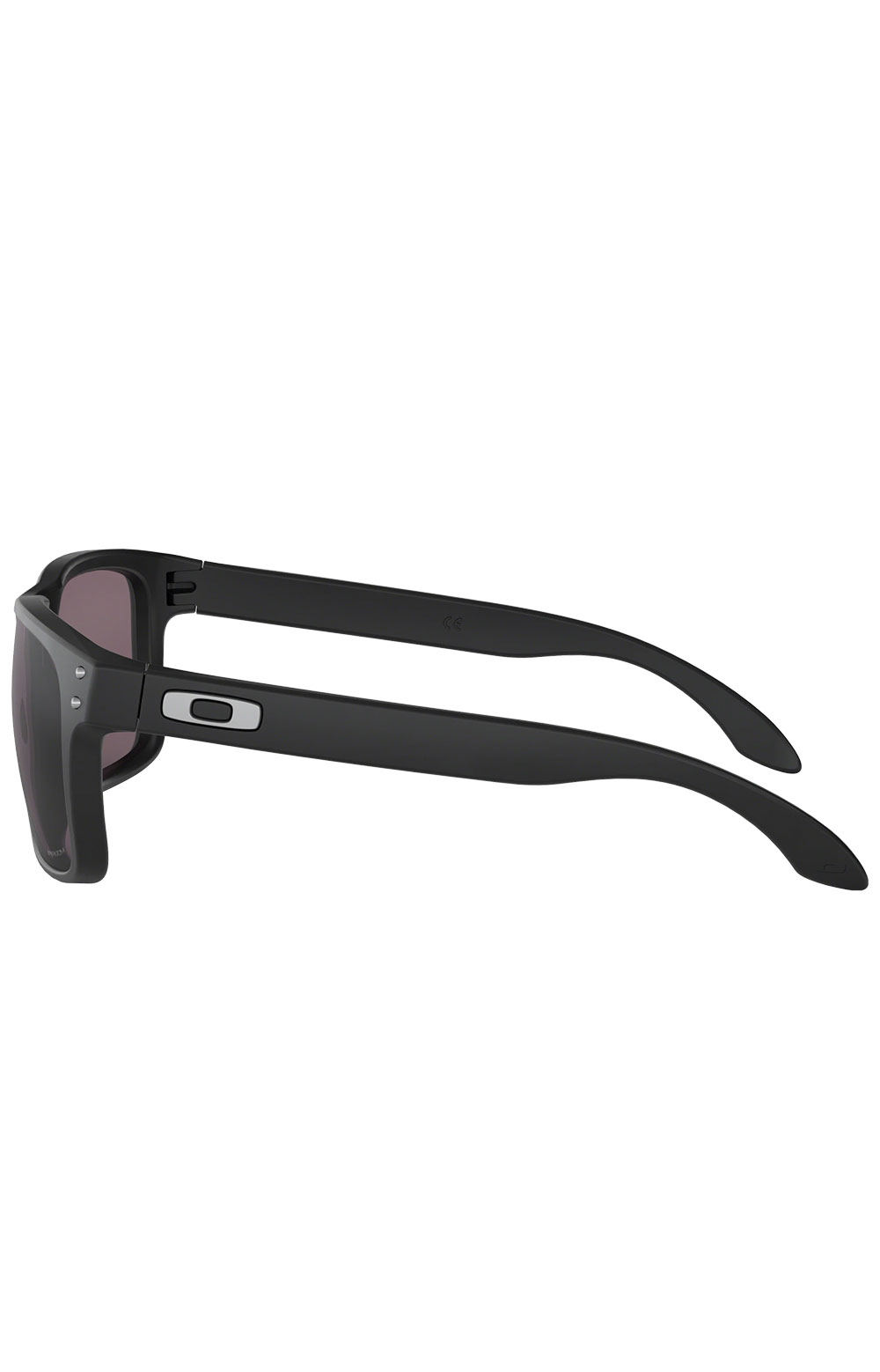 Holbrook Sunglasses - Matte Black/Prizm Grey  4