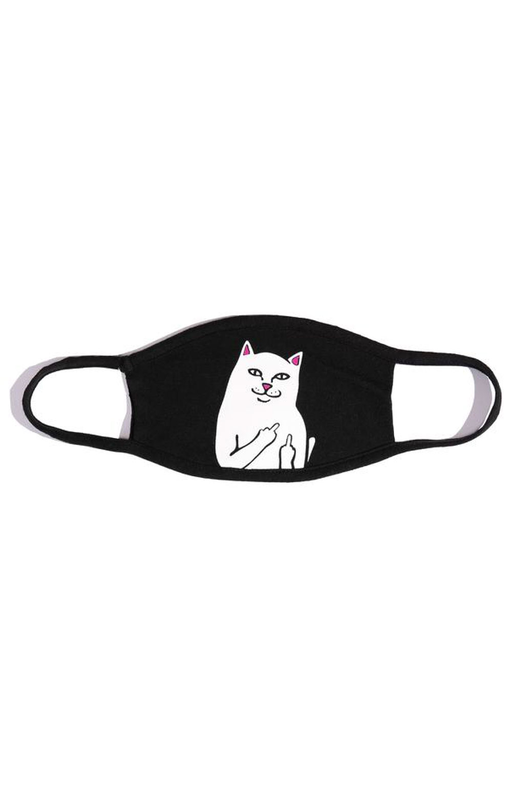 Lord Nermal Face Mask