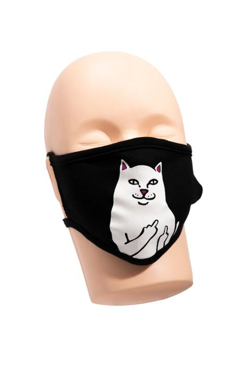 Lord Nermal Face Mask 2