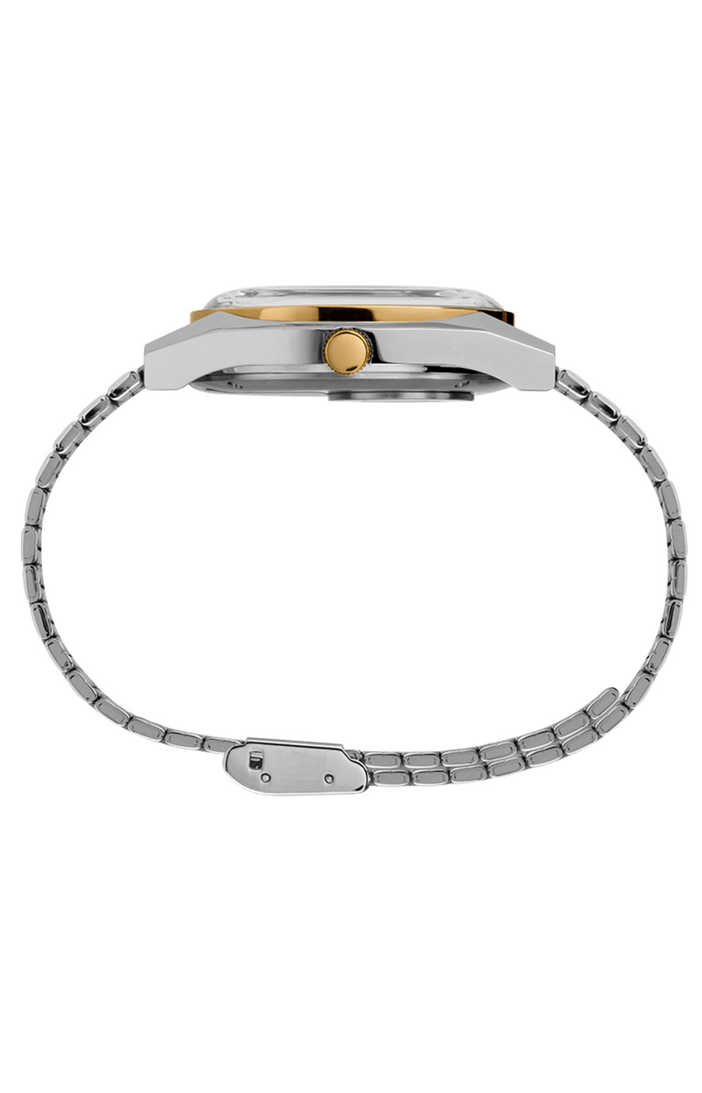 (TW2T80800ZV) Q Timex Reissue Falcon Eye 38mm Stainless Steel Bracelet Watch - Stainless Stee 2