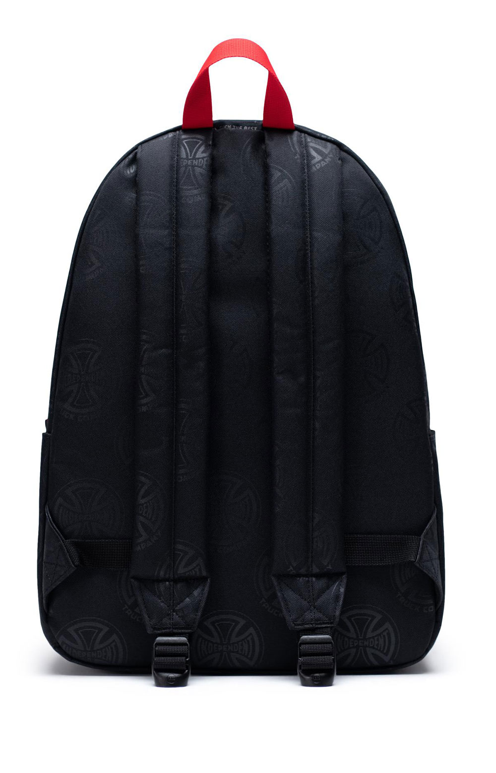 Classic XL Backpack - Independent Multi Cross Black 3