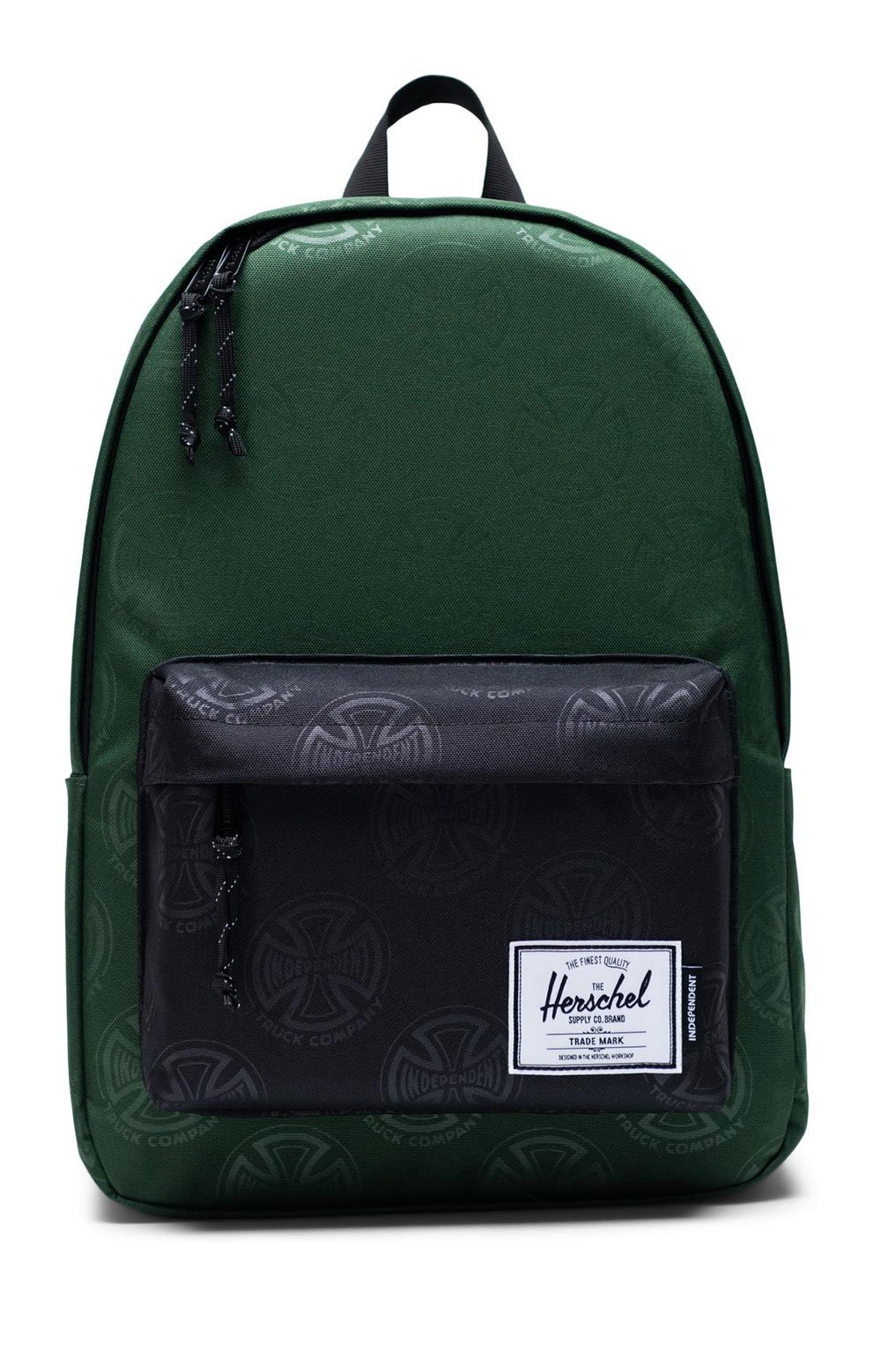 Classic XL Backpack - Independent Multi Greener Pastures