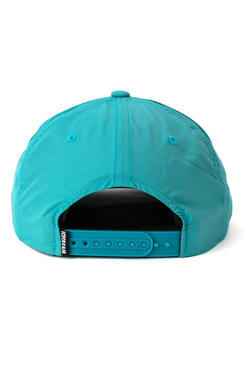Ladd Snap-Back Hat - Teal 3