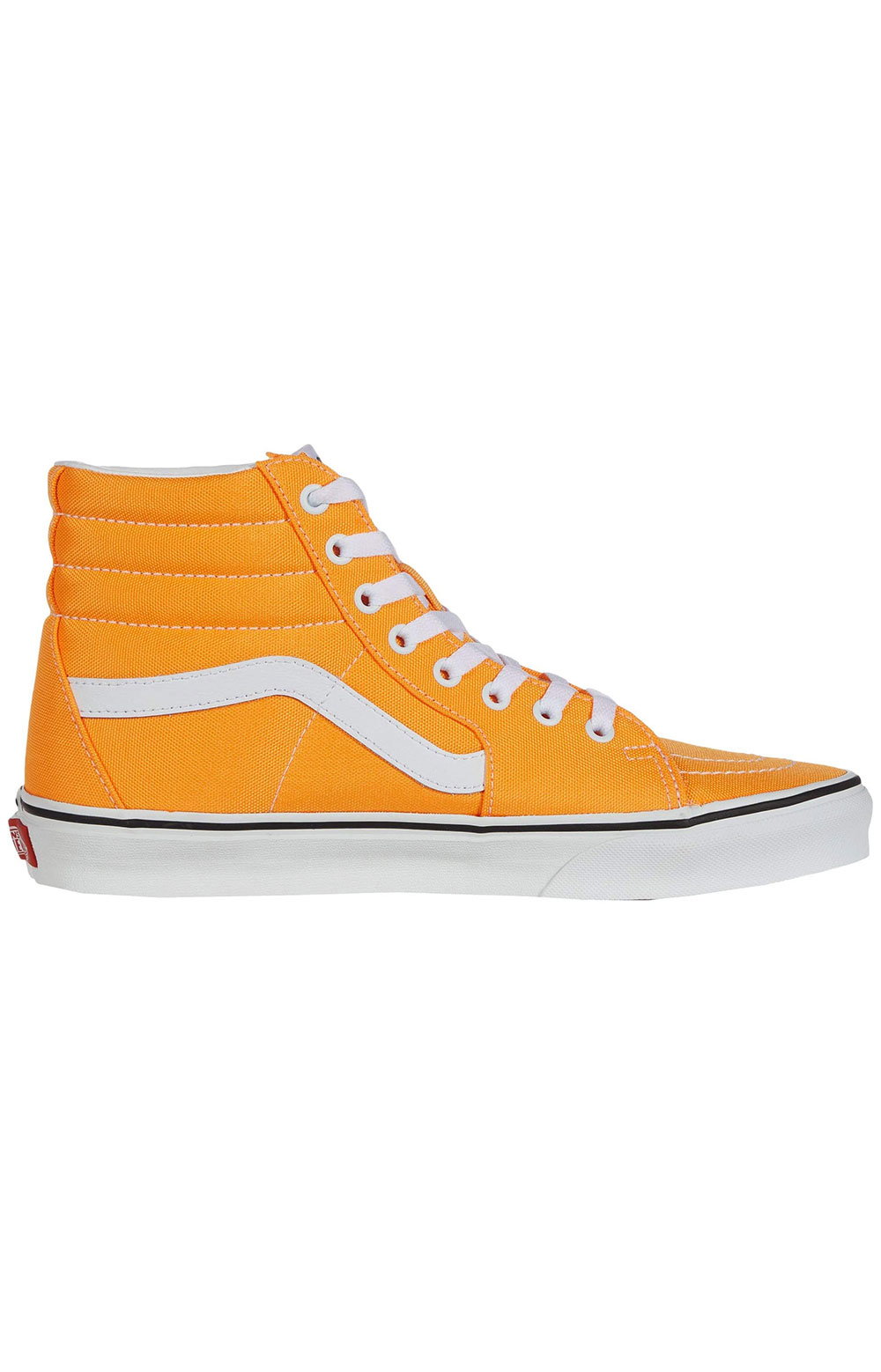 (U3CWT4) Neon Sk8-Hi Shoes - Blazing Orange