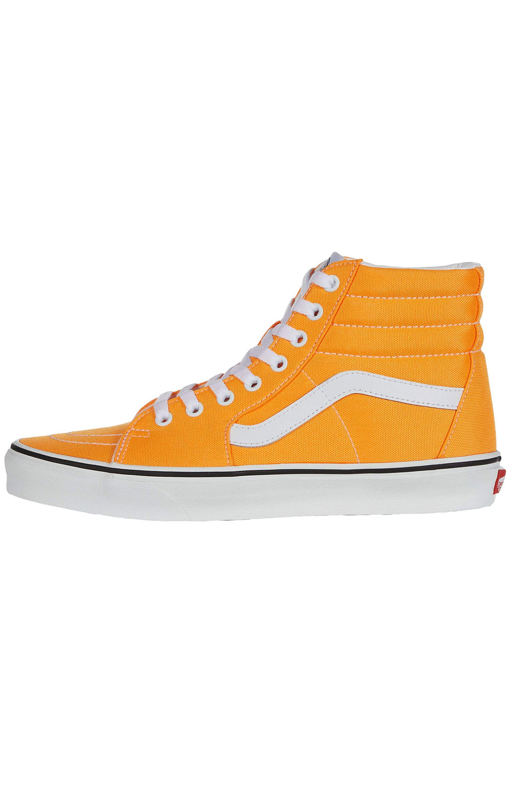 (U3CWT4) Neon Sk8-Hi Shoes - Blazing Orange  5