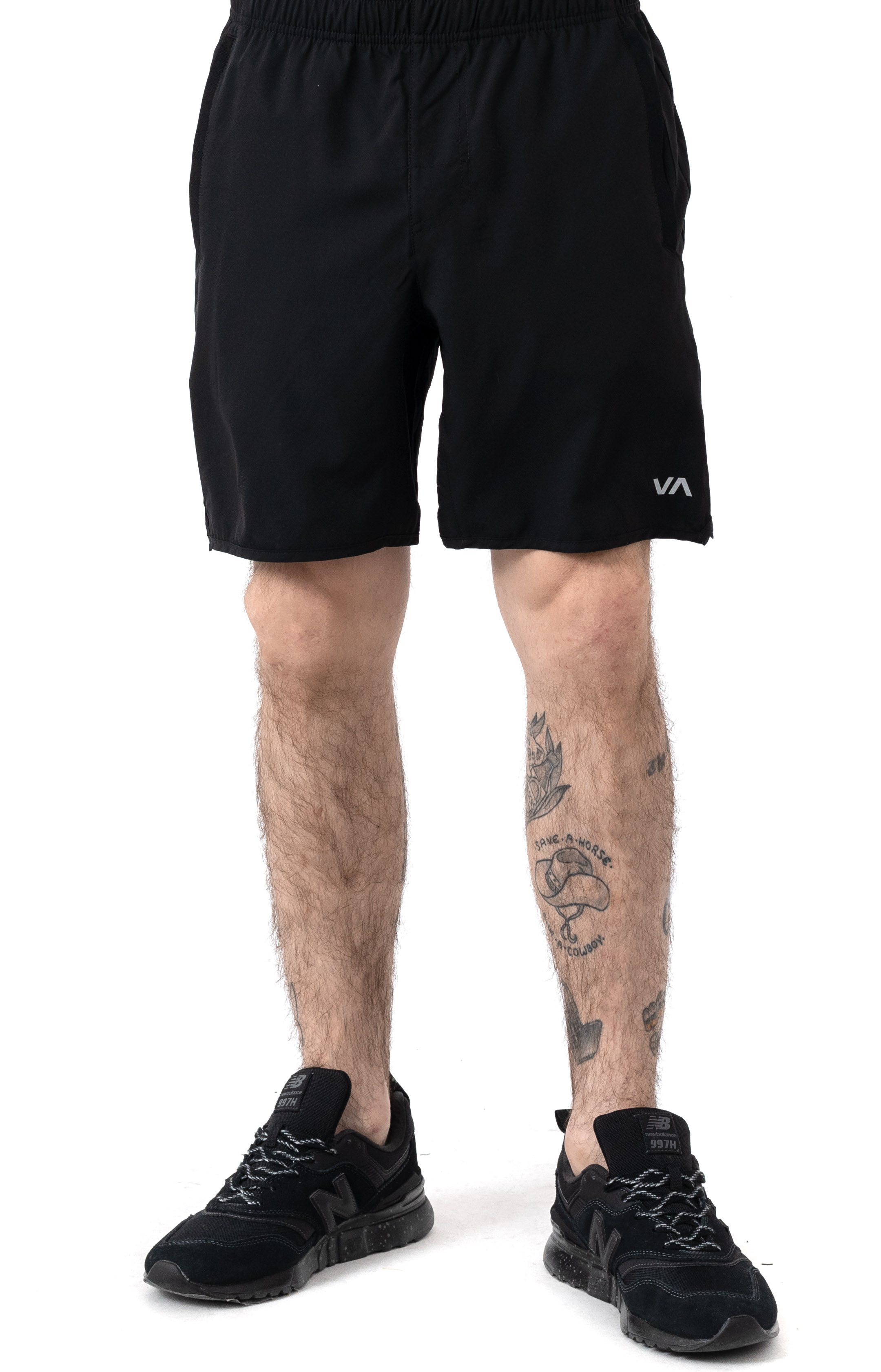 Yogger IV Athletic Shorts 17