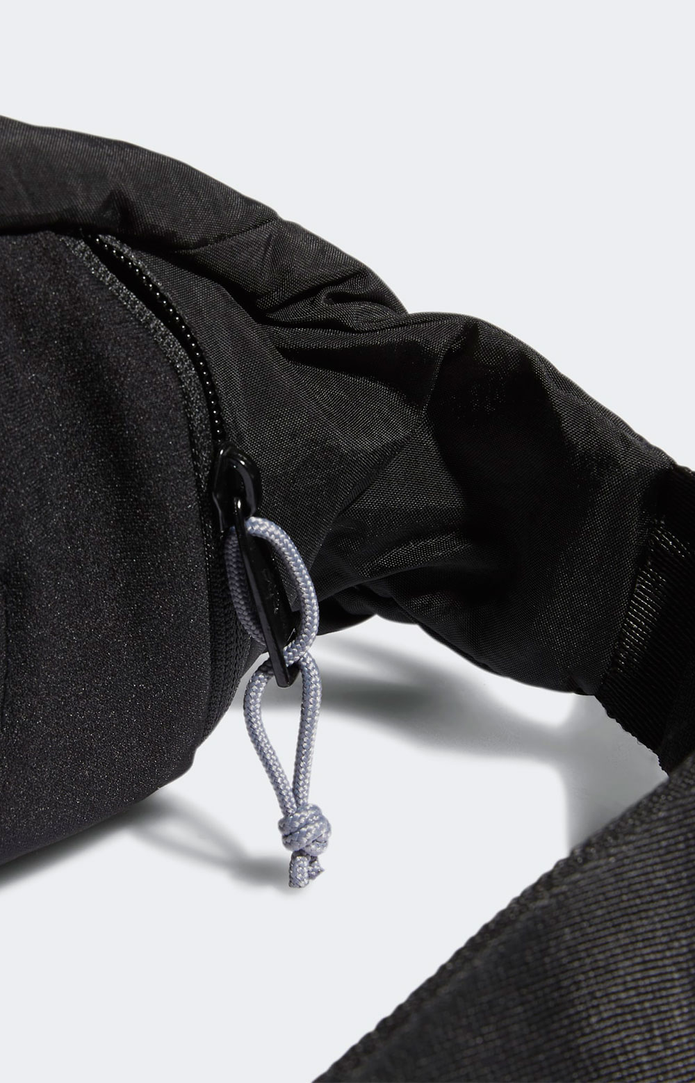 Urban Utility II Crossbody Bag - Black/Grey 4