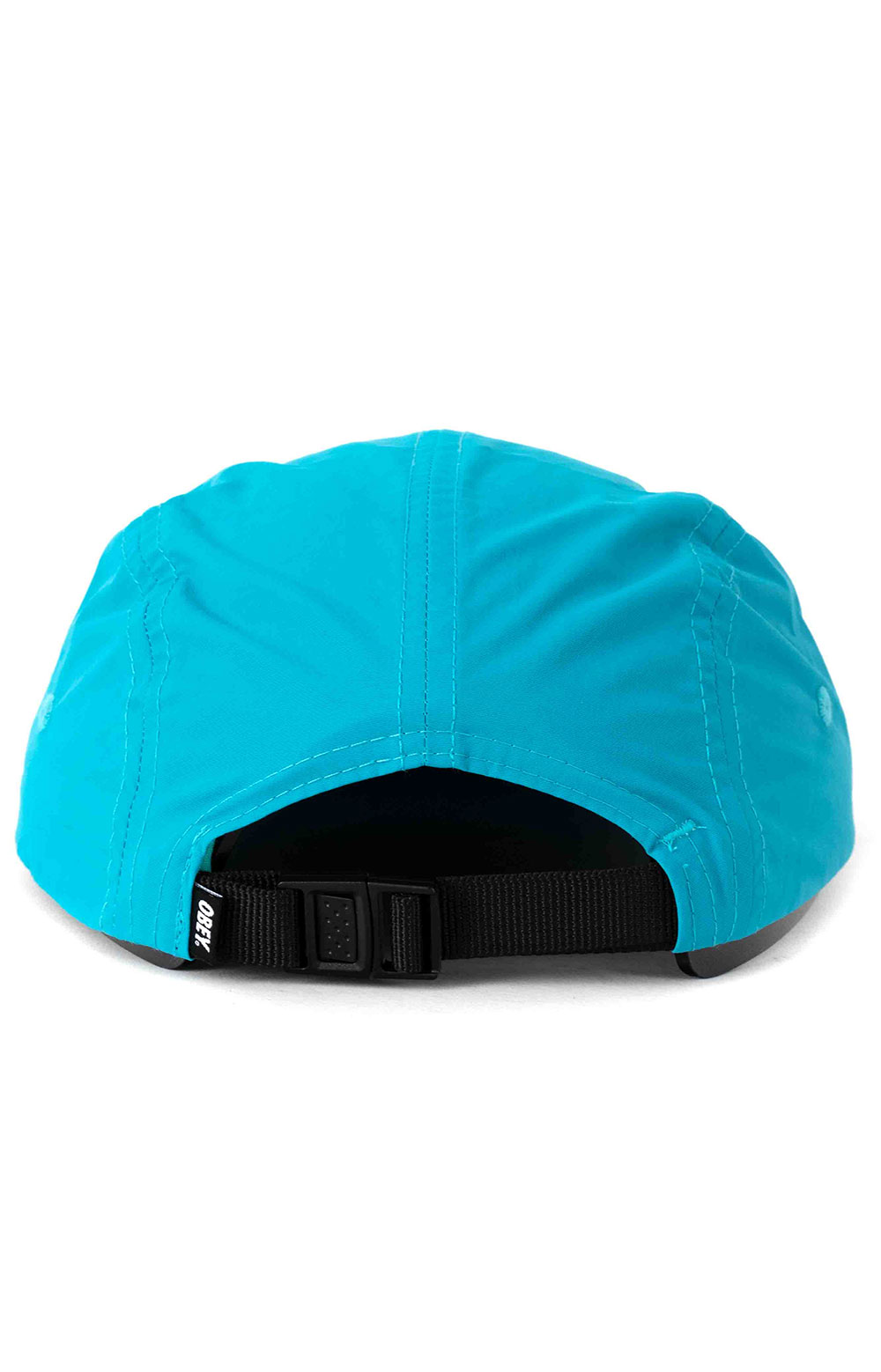 Vanish 5 Panel Hat - Teal 3