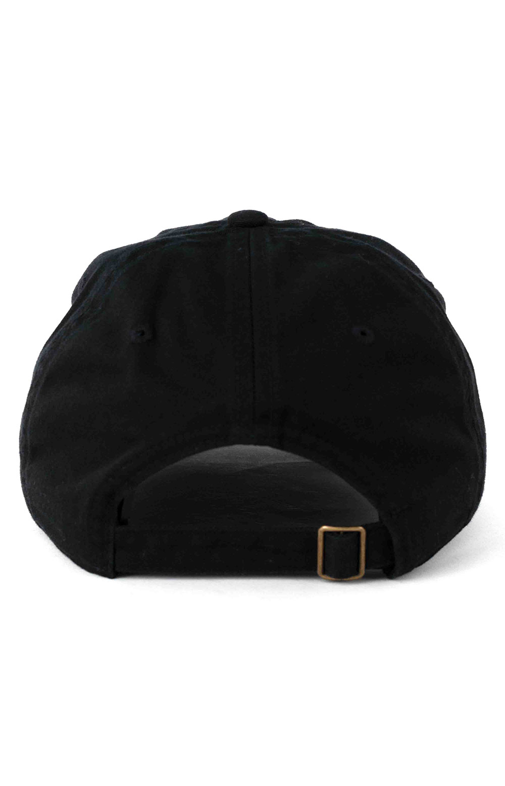 Follow Your Heart Dad Hat - Black 3