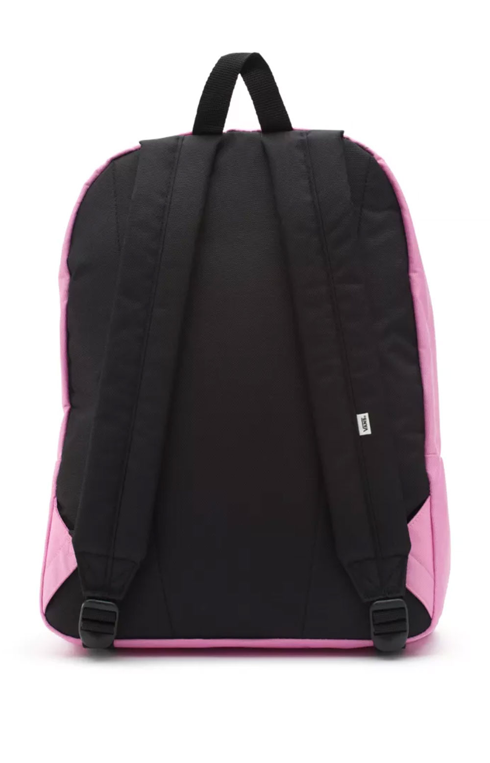Realm Solid Backpack - Fuchsia Pink 3
