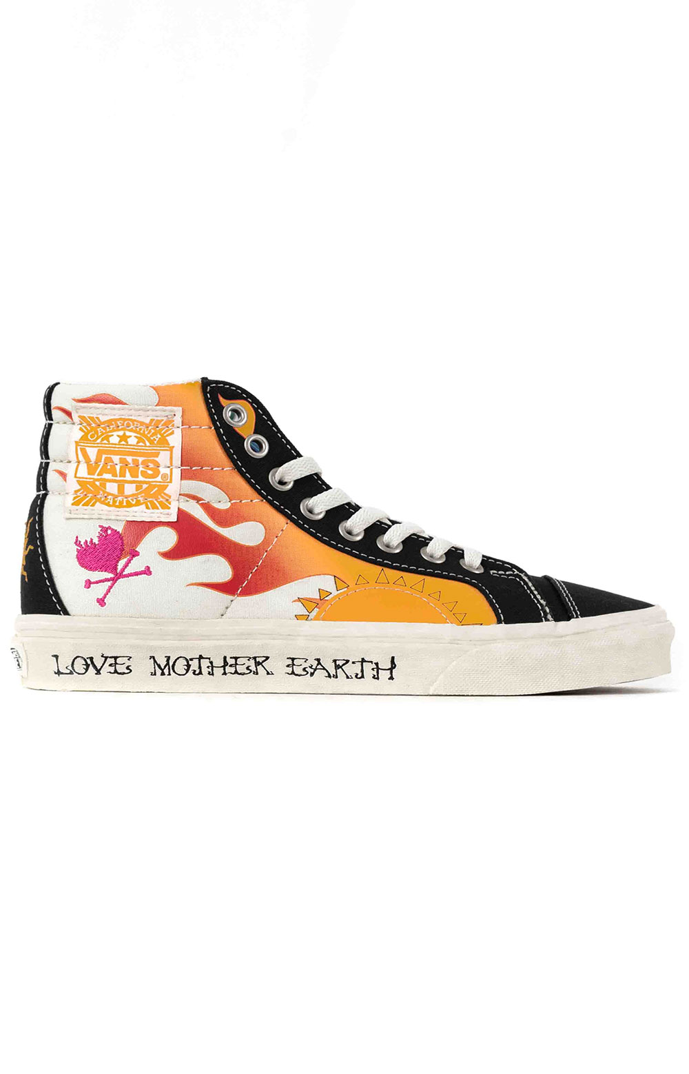 (JFIWZ2) Mother Earth Style 238 Shoes - Elements Marshmallow