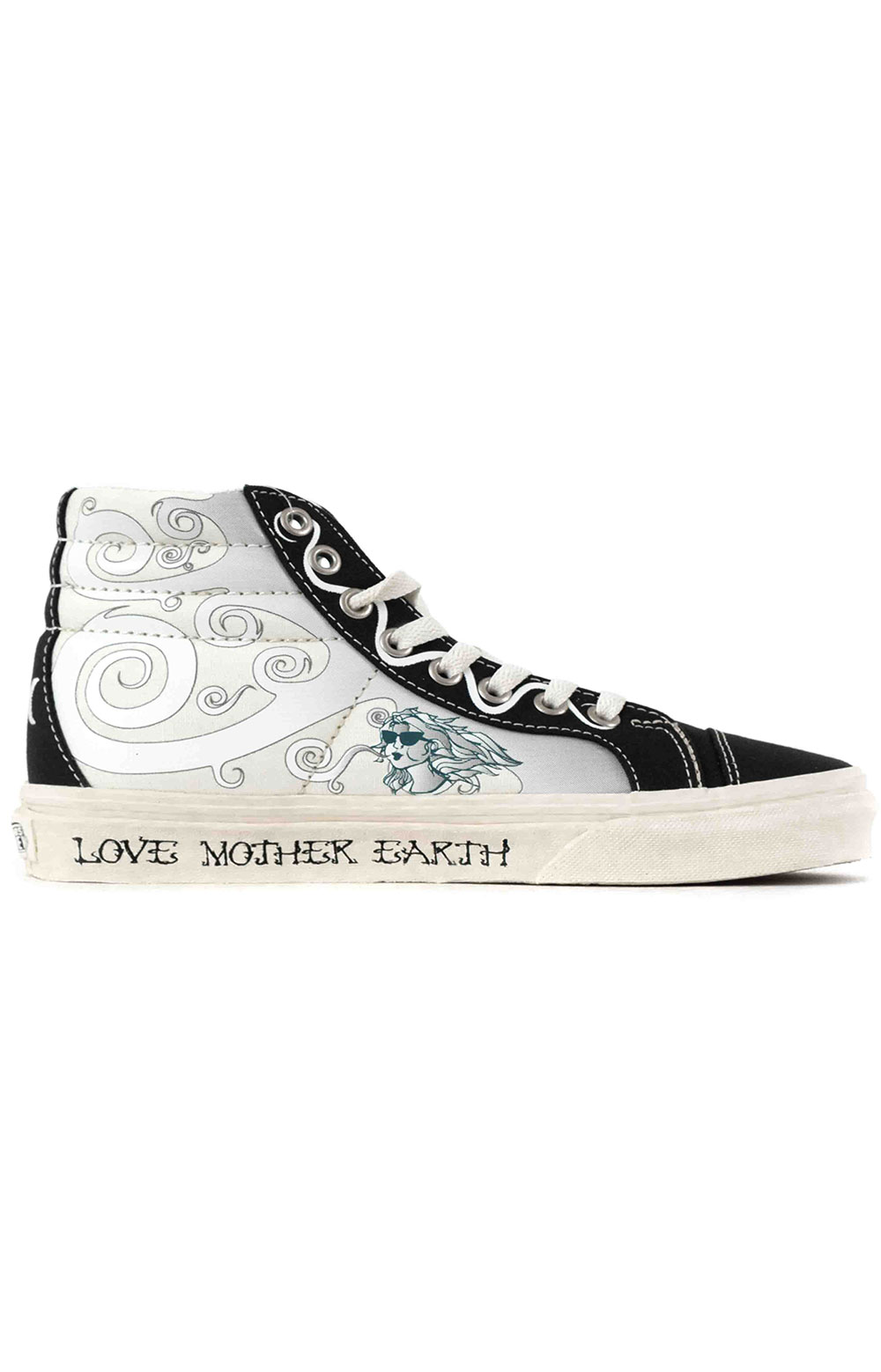 (JFIWZ2) Mother Earth Style 238 Shoes - Elements Marshmallow  10