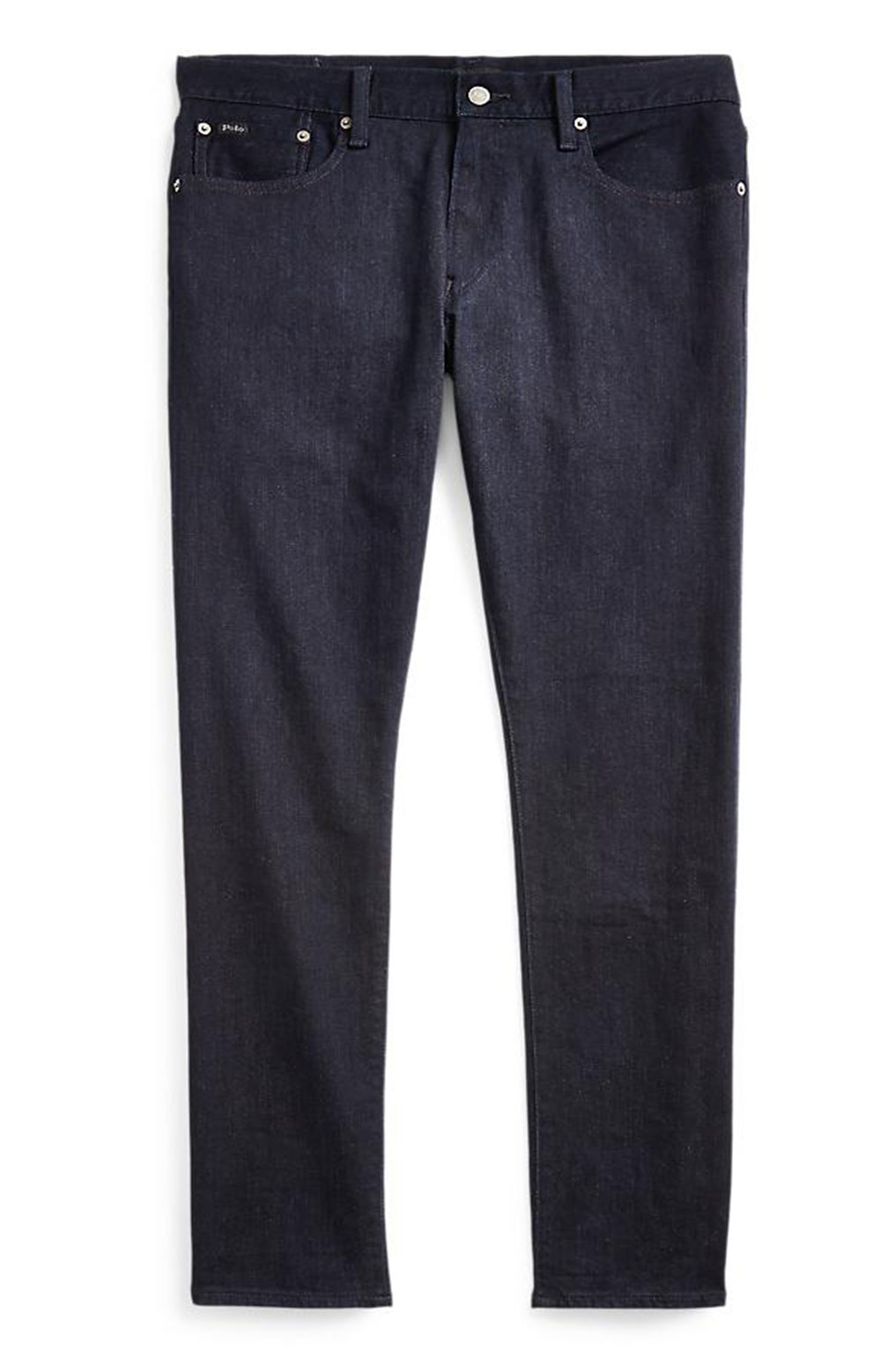 Varick Slim Straight Jeans - Miller Stretch BSR 5