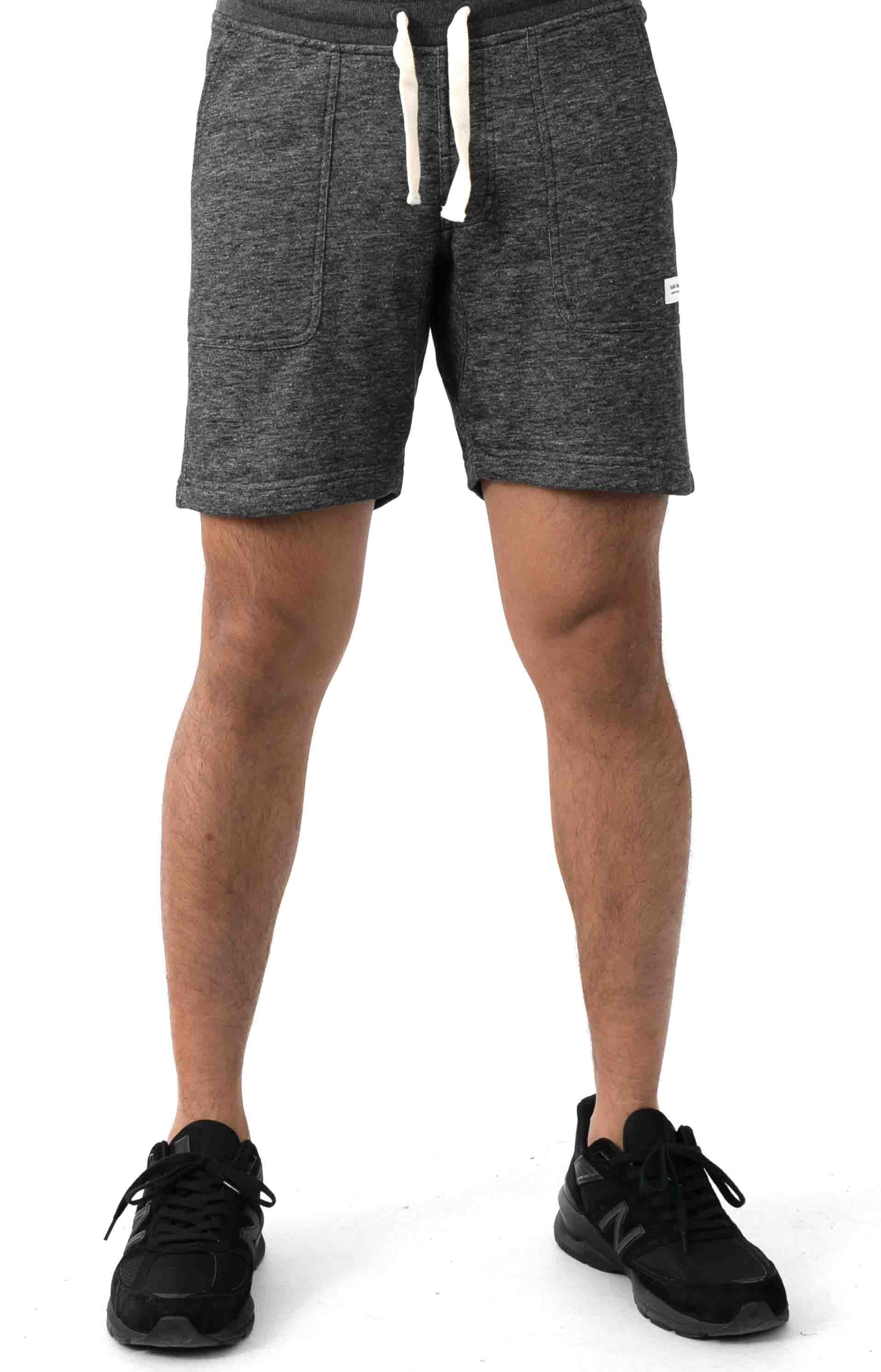 Big Bear Walkshort - Dirty Denim 2