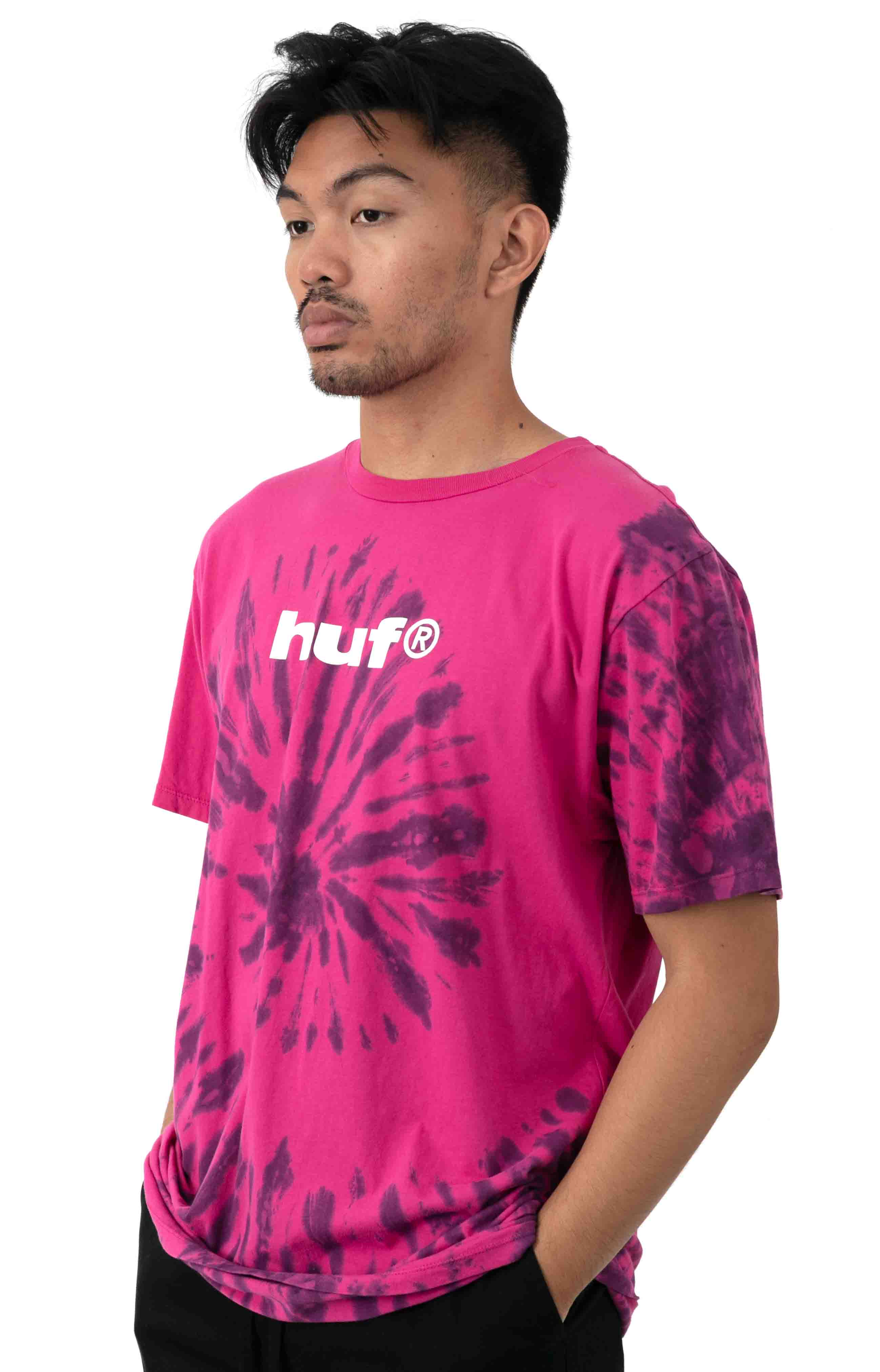 Viral T-Shirt - Hot Pink 2