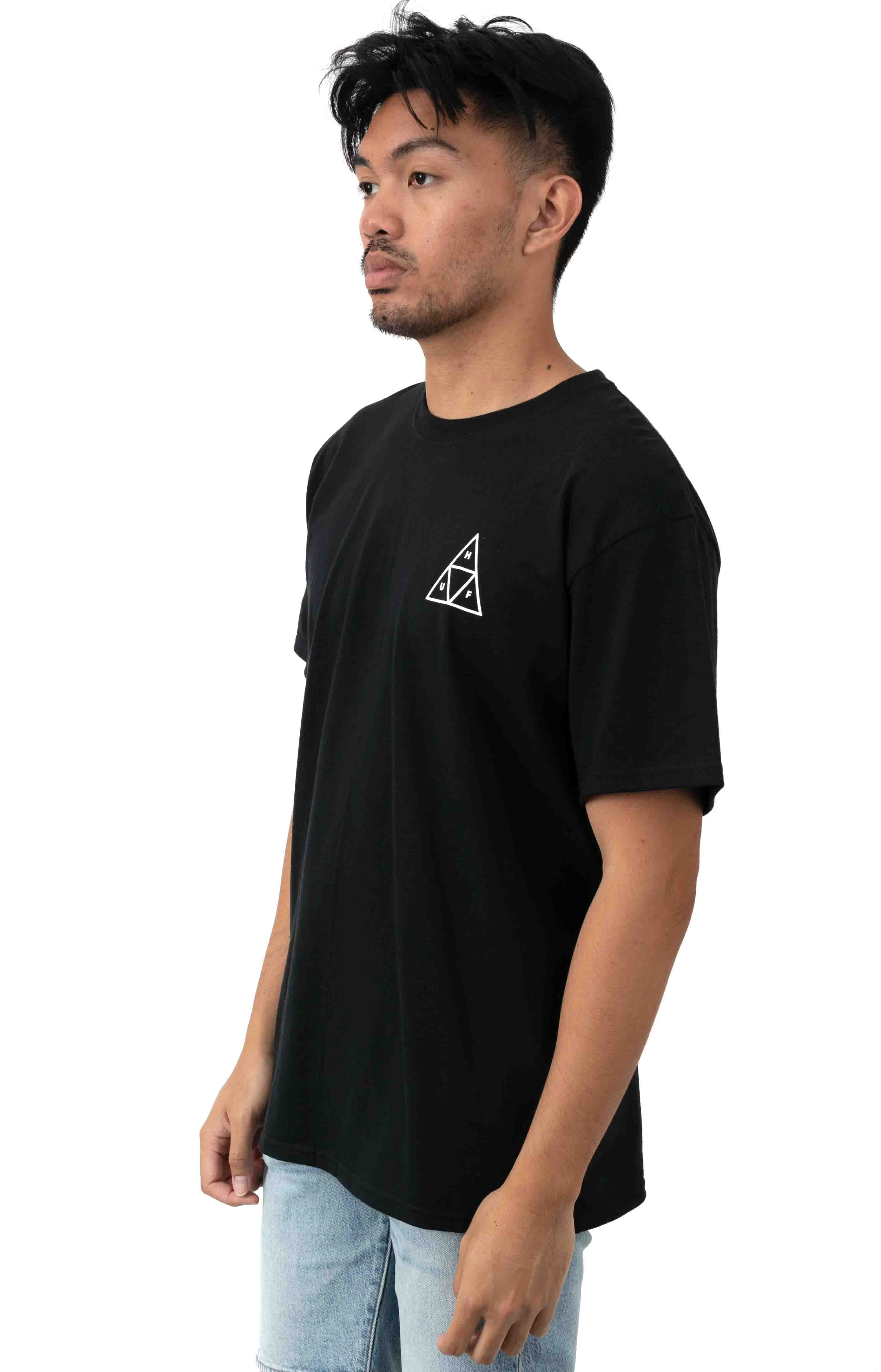 Jungle Cat TT T-Shirt - Black 3