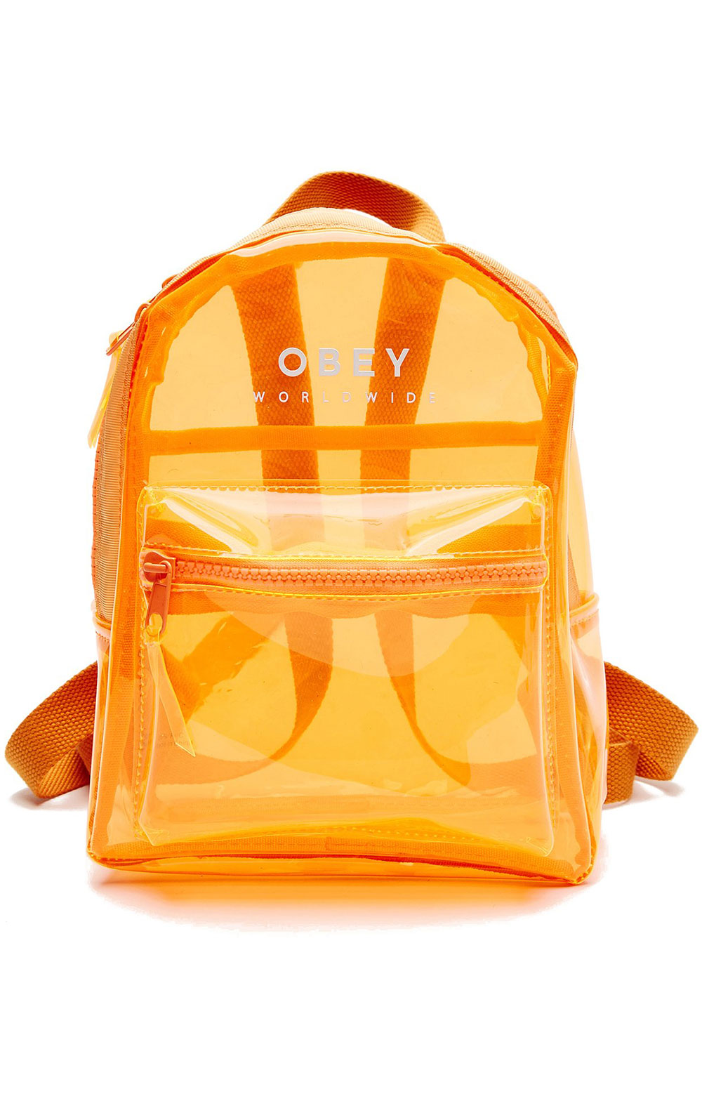 Lucid Mini Backpack - Orange