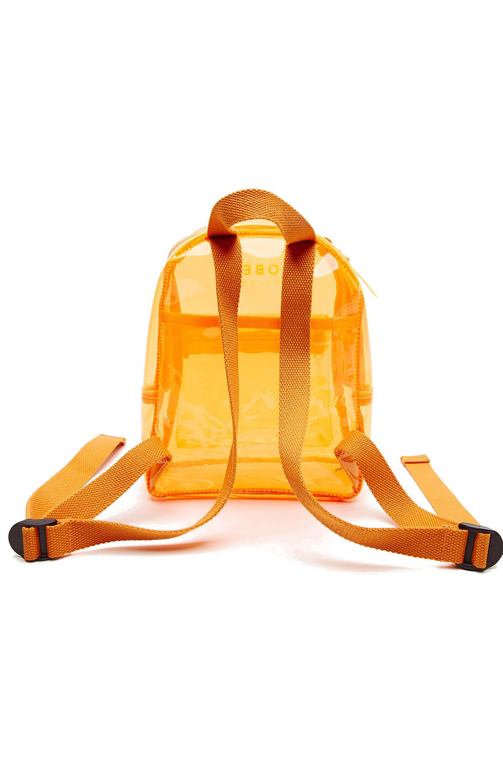 Lucid Mini Backpack - Orange 3