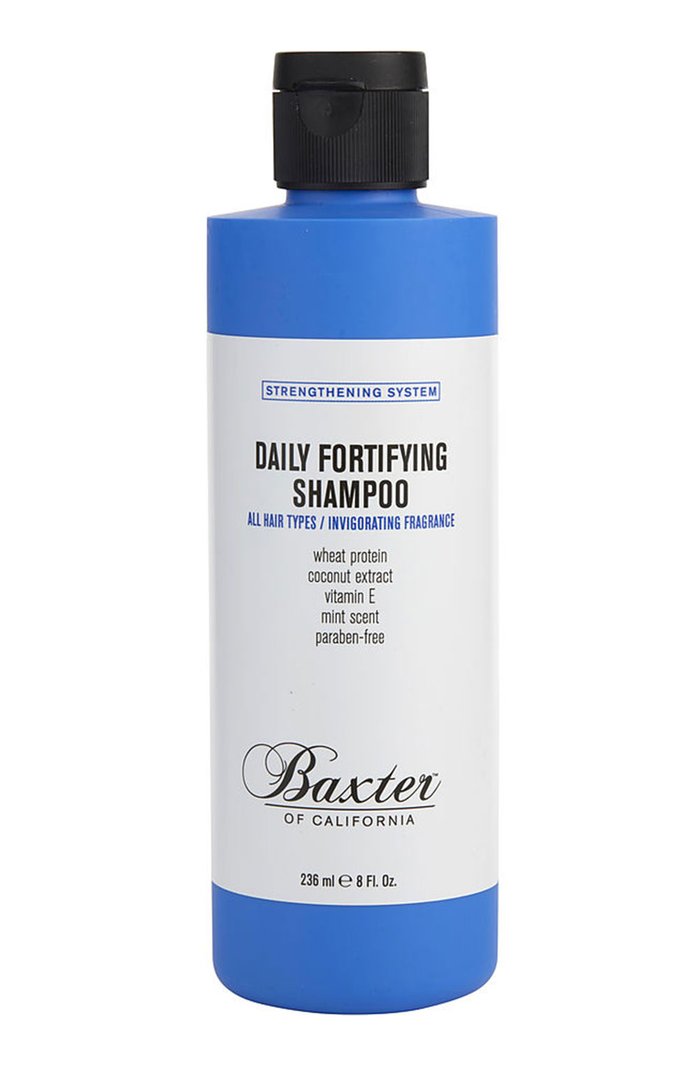 Daily Fortifying Shampoo - 8oz