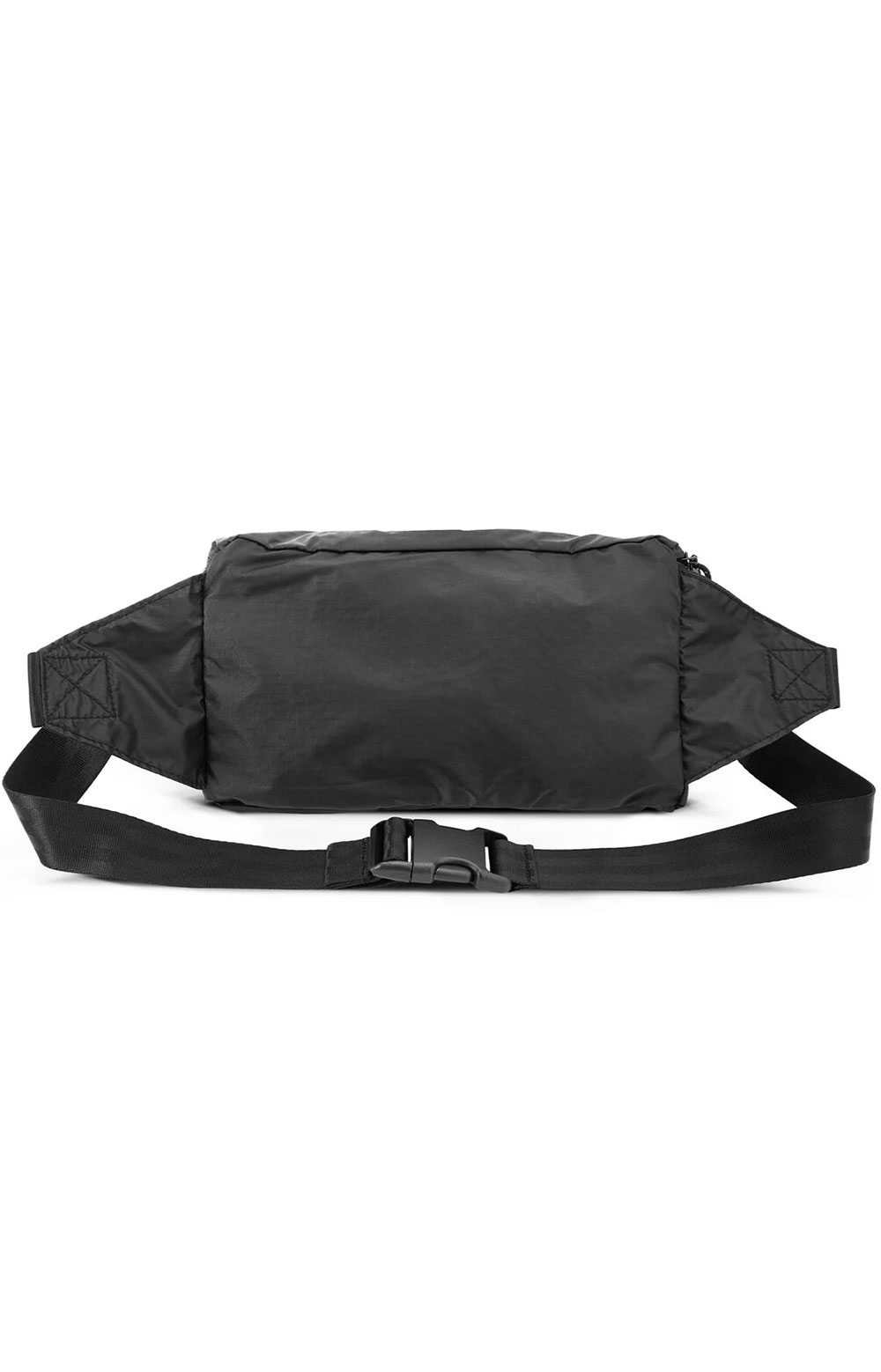 (BG-300-BK) Packable Waistpack - Black 4